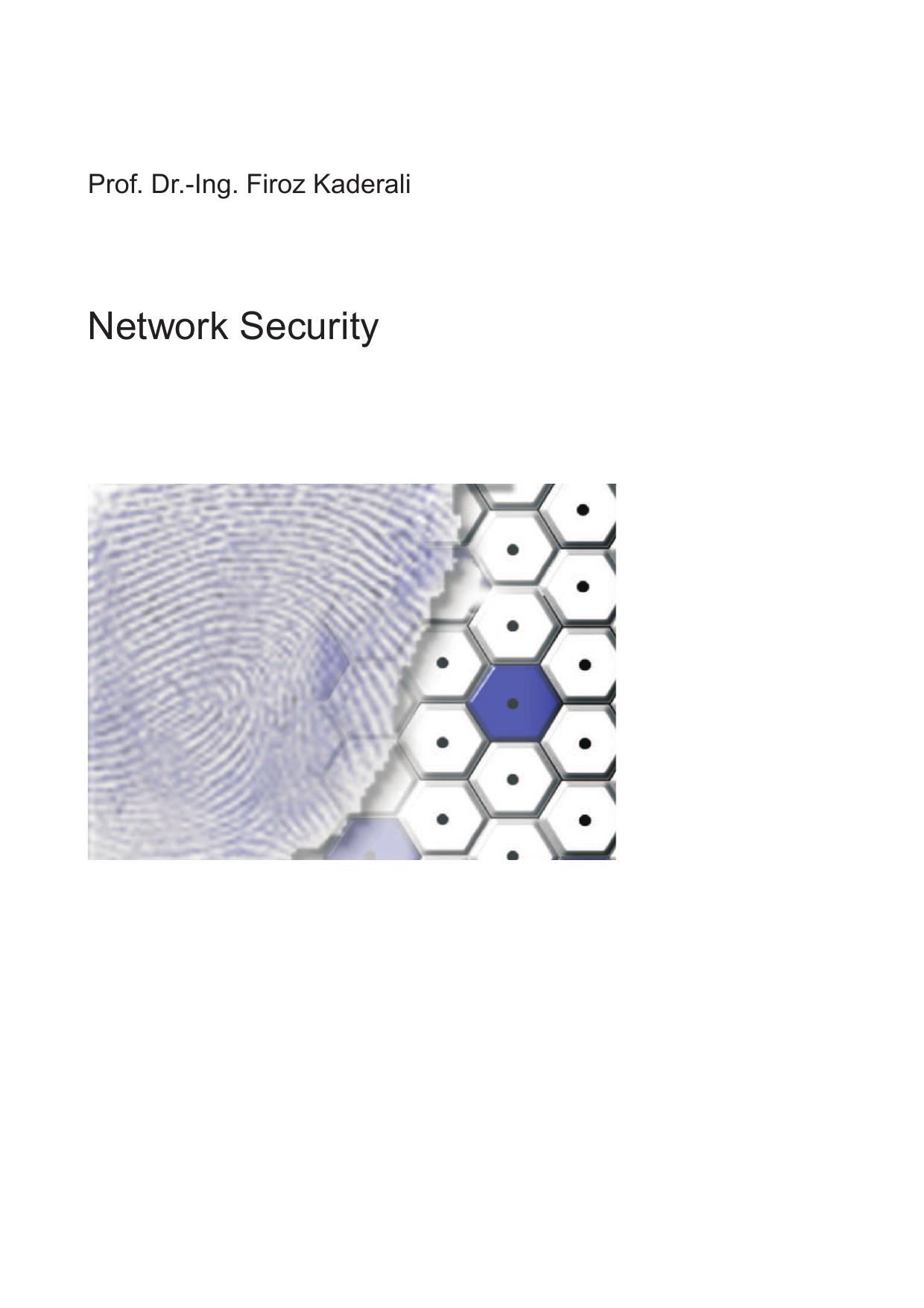 Network Security | manualzz com