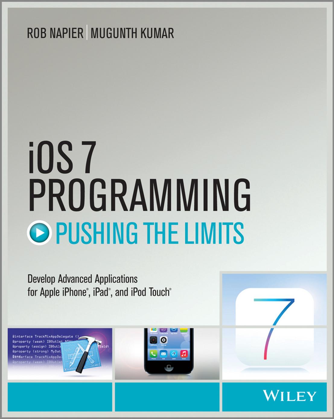 iOS 7 Programming Pushing the Limits | manualzz com