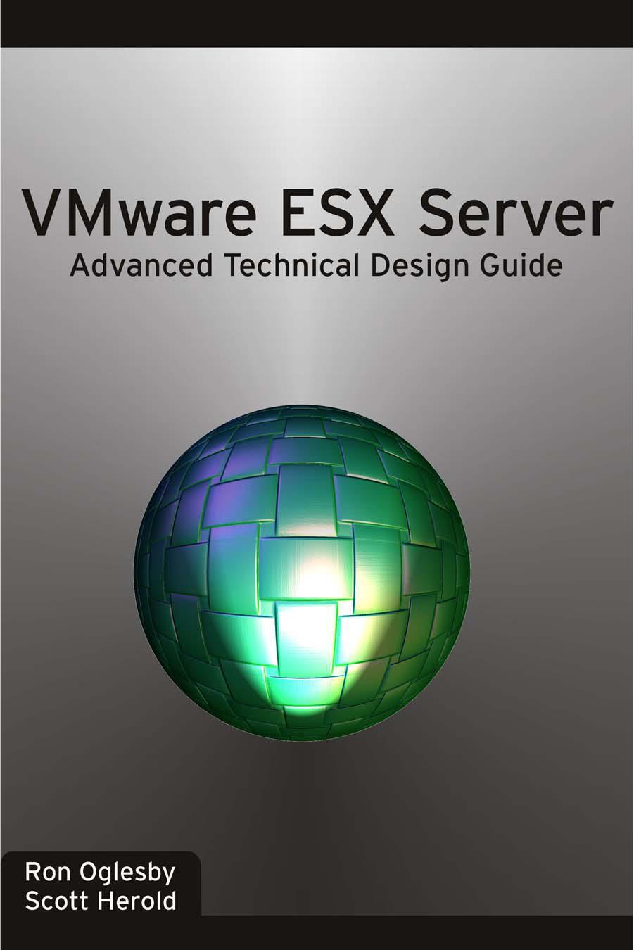 ESX and the Network | manualzz com