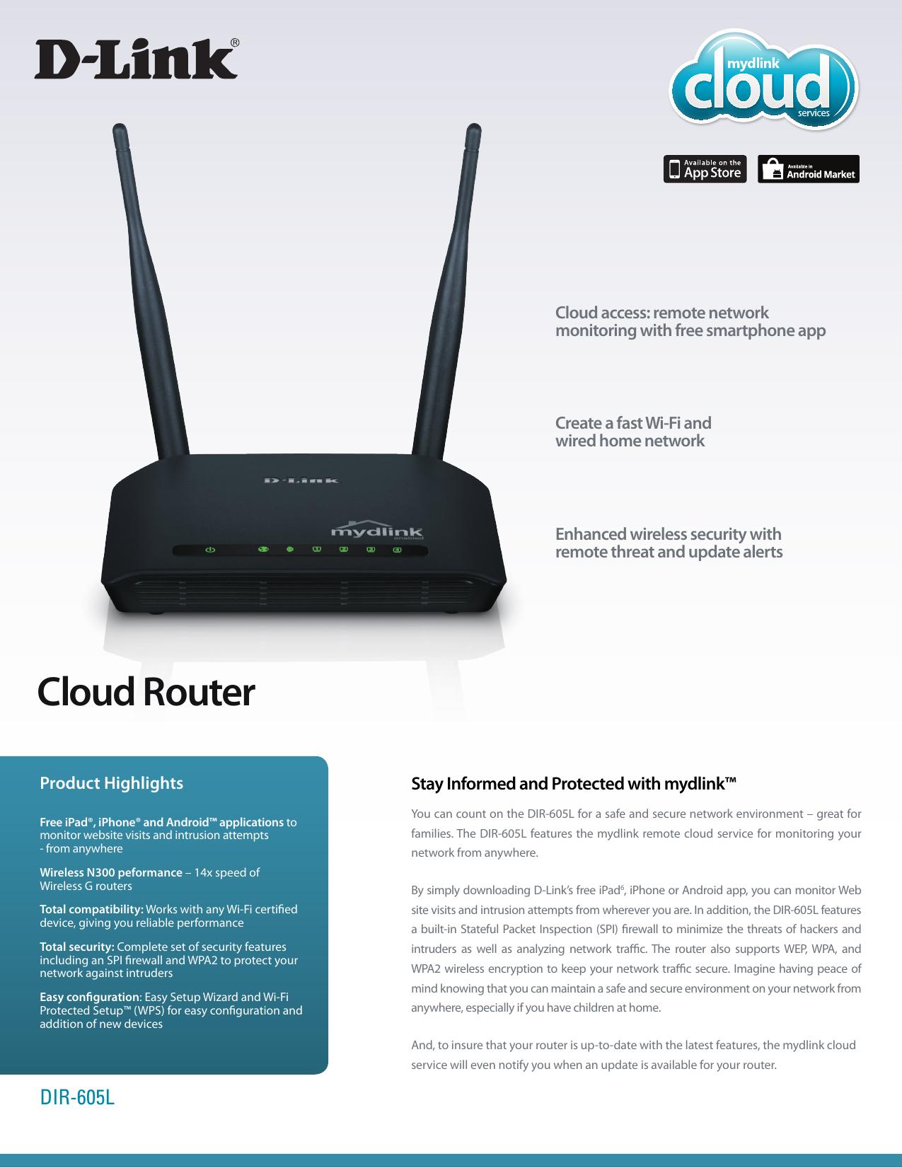 Cloud Router - produktinfo conrad | manualzz com