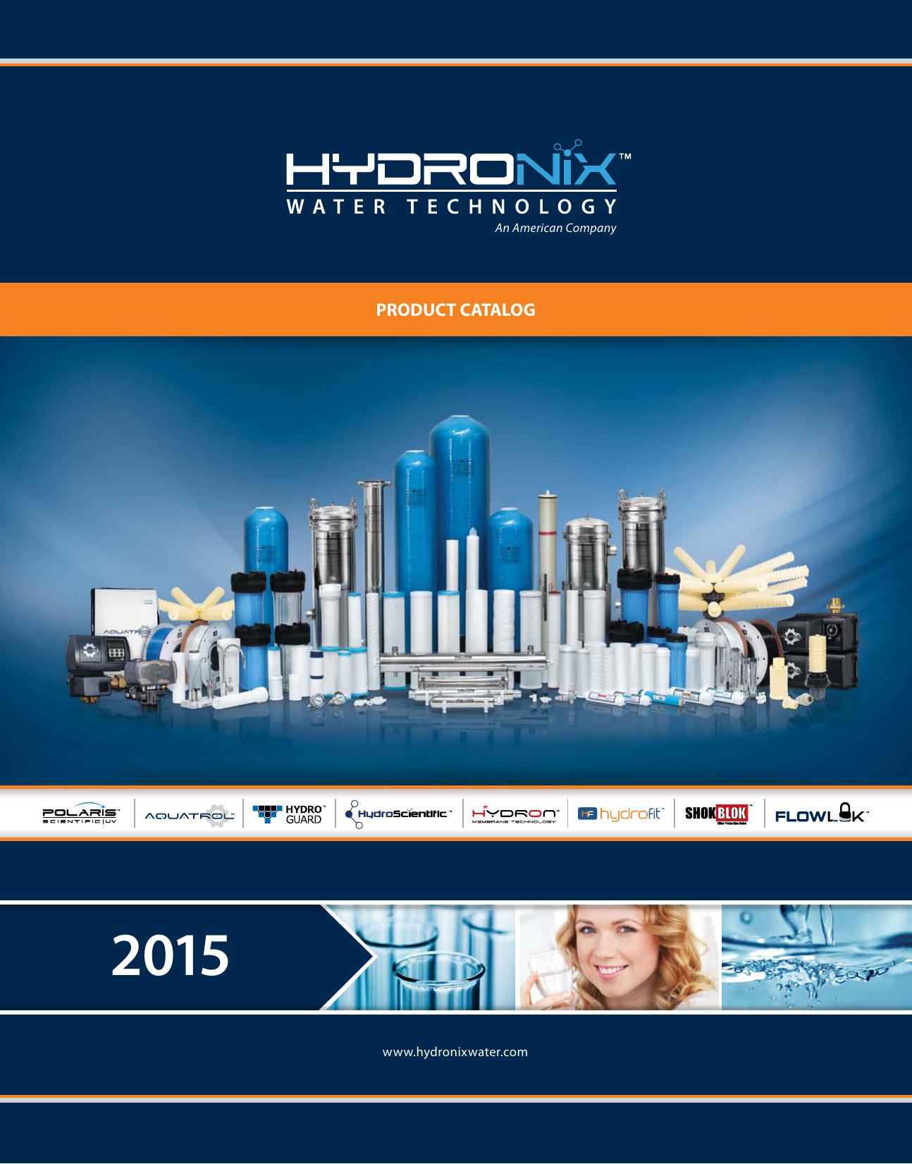Hydronix ICF-2512 Inline Coconut Filter 2.5 OD X 12 Length 3500 Gal 1//4 FNPT 2.5 OD X 12 Length 1//4 FNPT