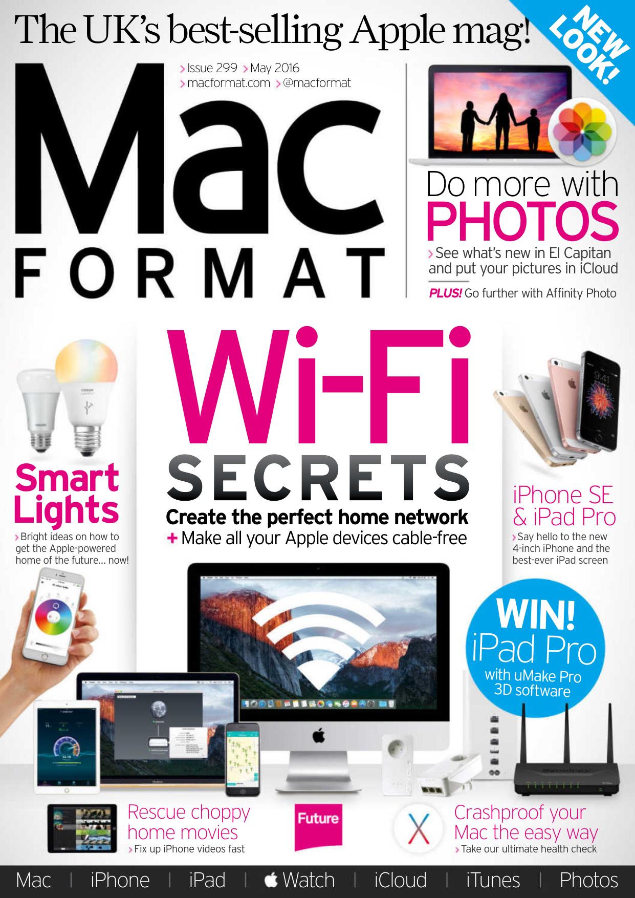 Mac Format - May 2016 | manualzz com