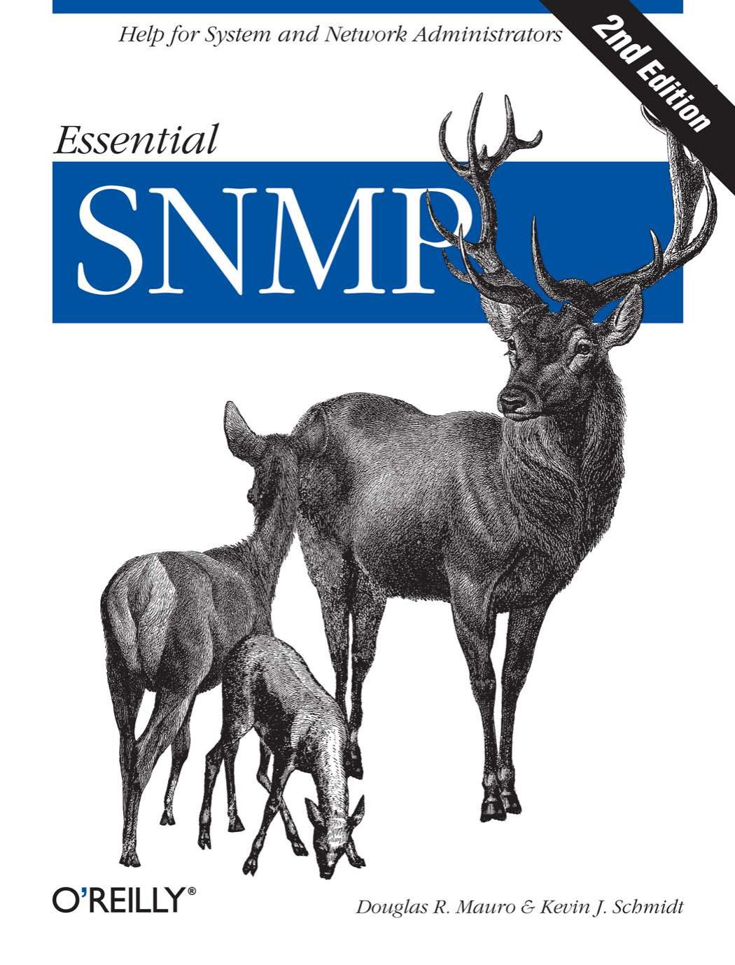 Essential SNMP | manualzz com