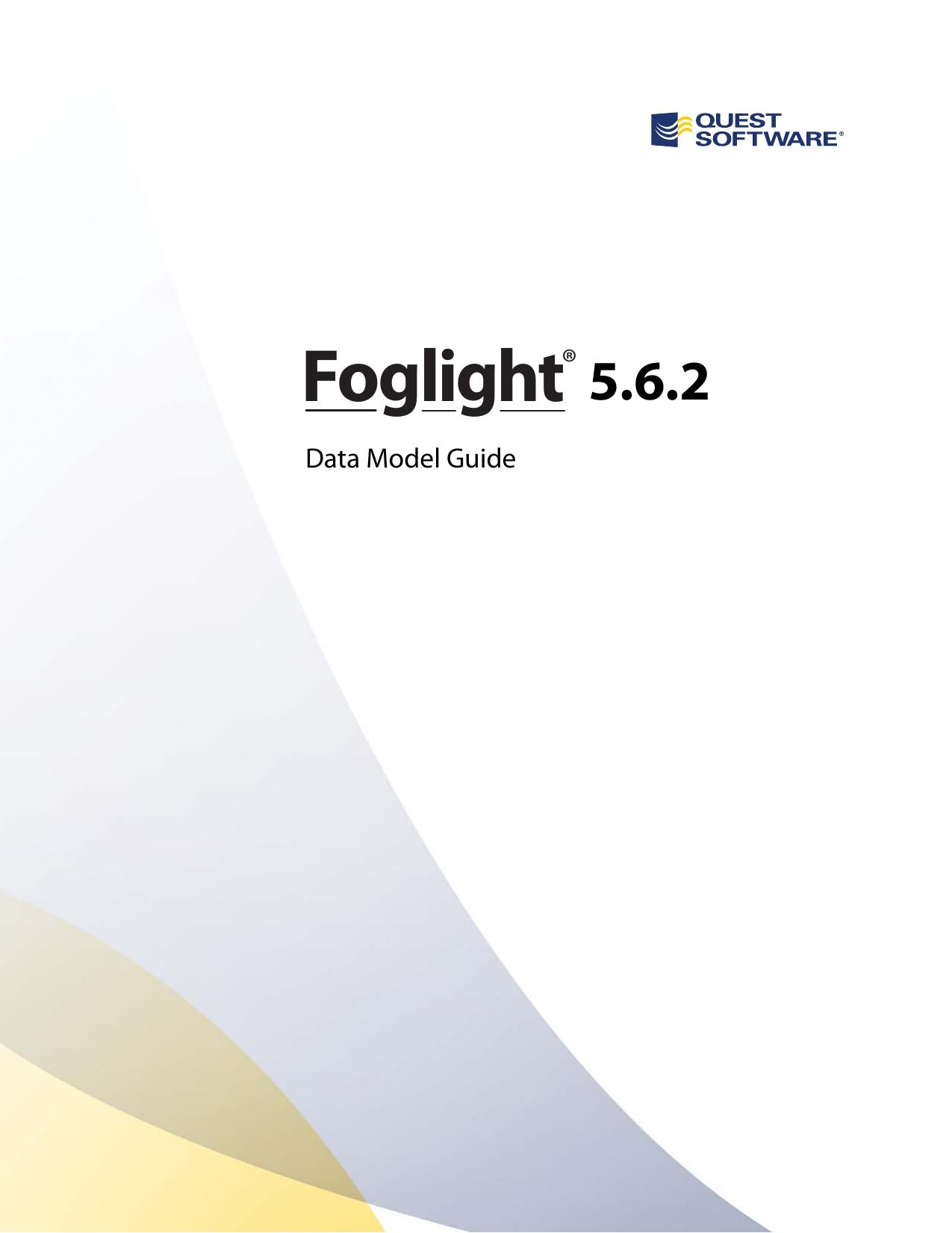 Foglight Data Model Guide - Quest Support   manualzz com