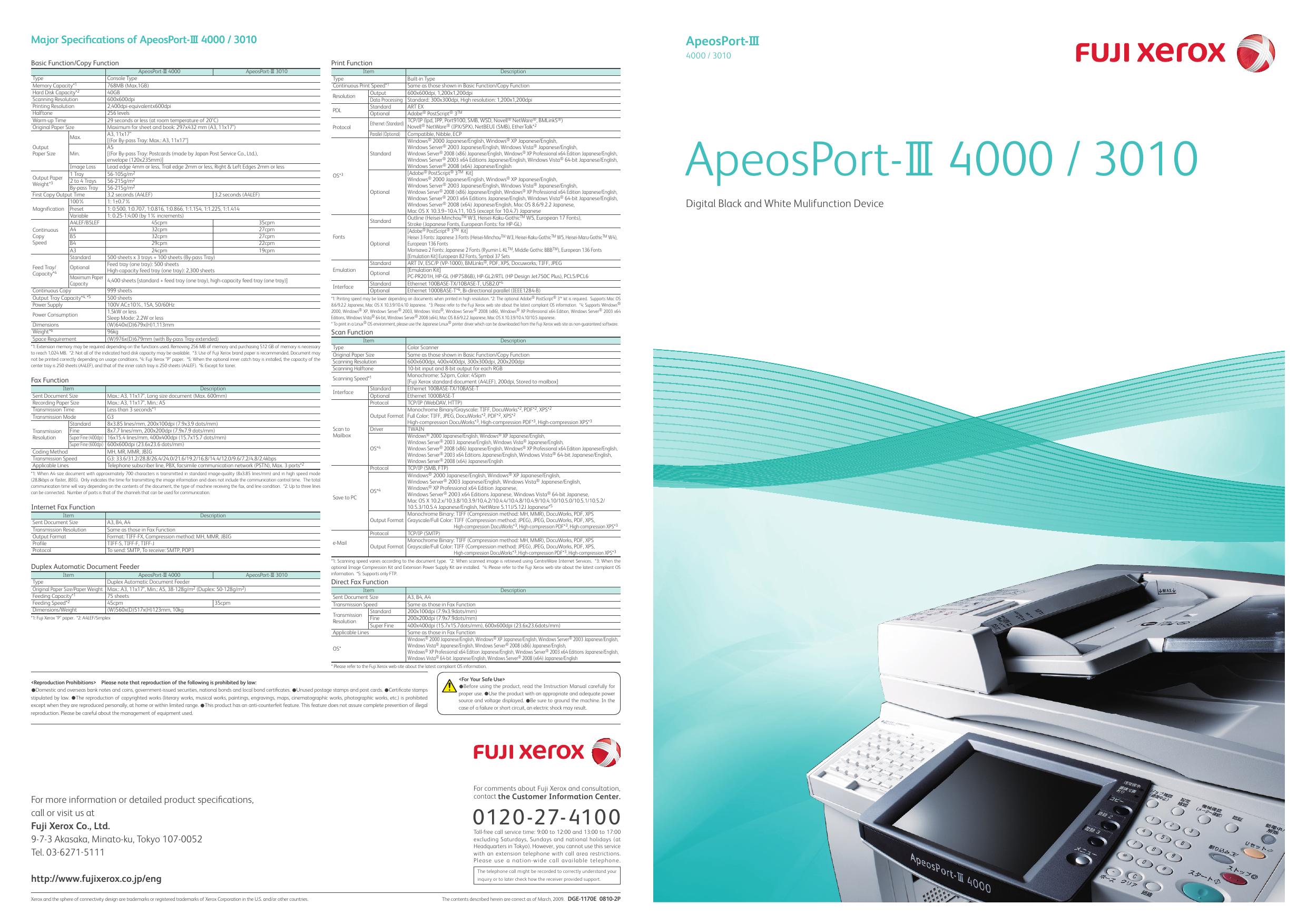 FX APEOSPORT-III 3010 DRIVER FOR WINDOWS DOWNLOAD
