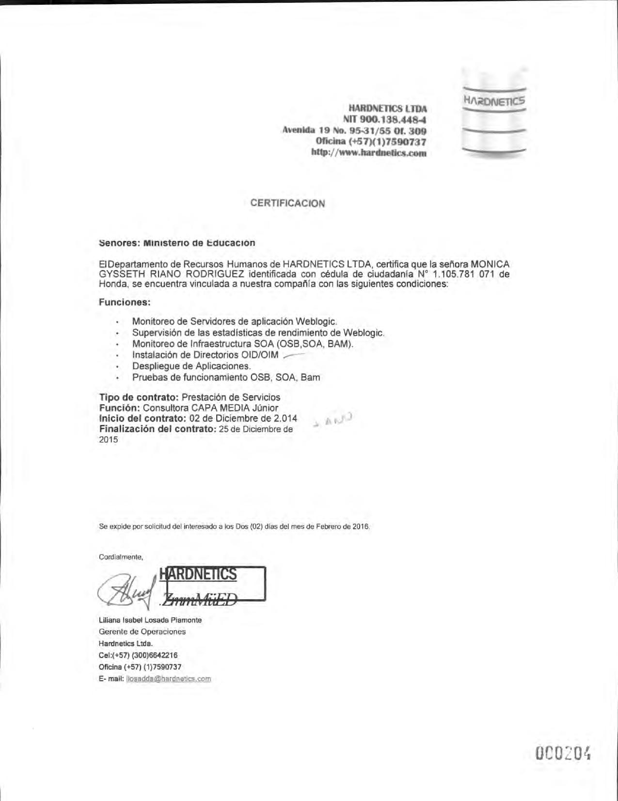 00O204 - Colombia Compra Eficiente | manualzz.com