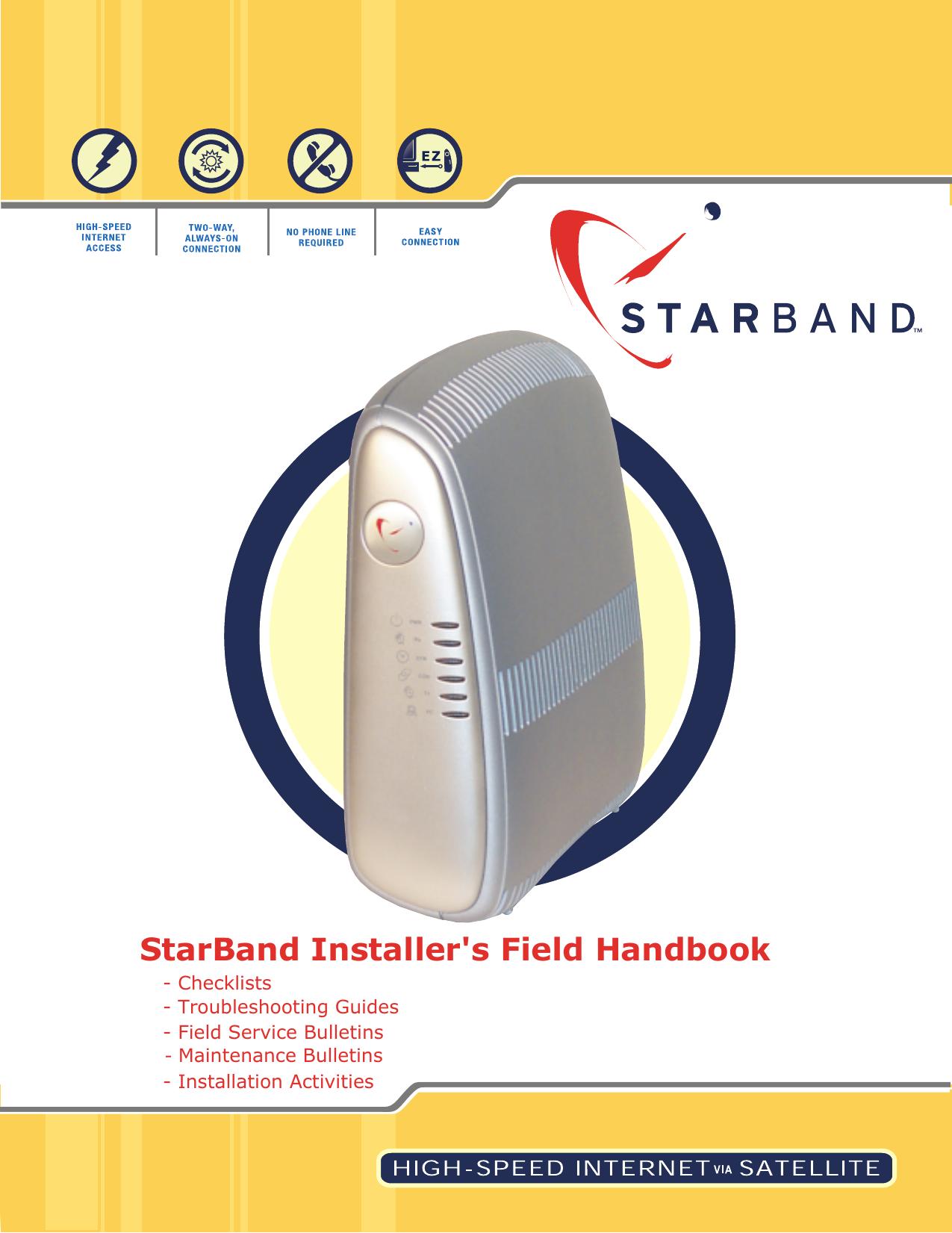 Installer Handbook | manualzz com