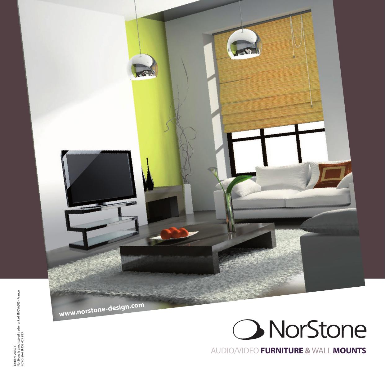 Norstone Design Eker 3.Norstone 2009 2010 Brochure Manualzz Com