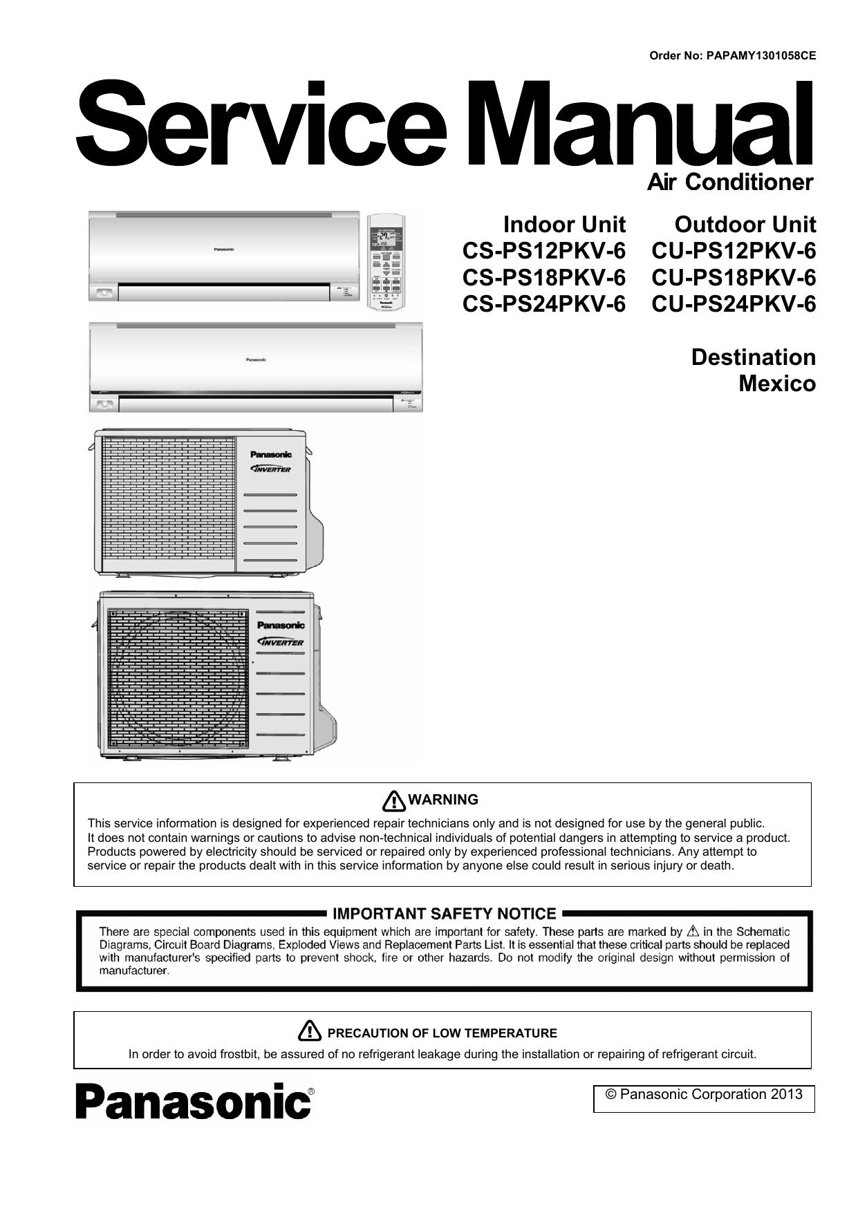 Typical Intake Air Temperature Sensor Circuit Diagram