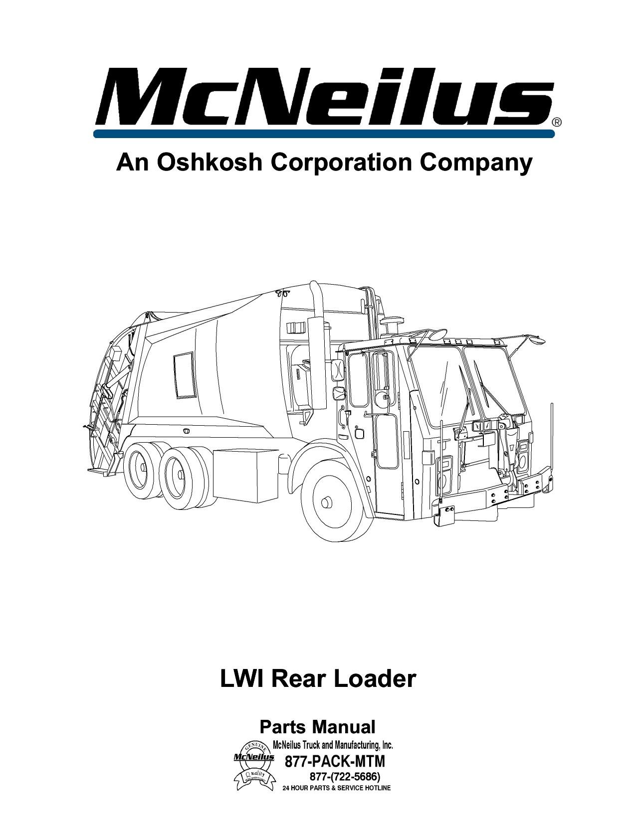 mcneilus wiring schematic chute lock wire data schema u2022 rh richtech co