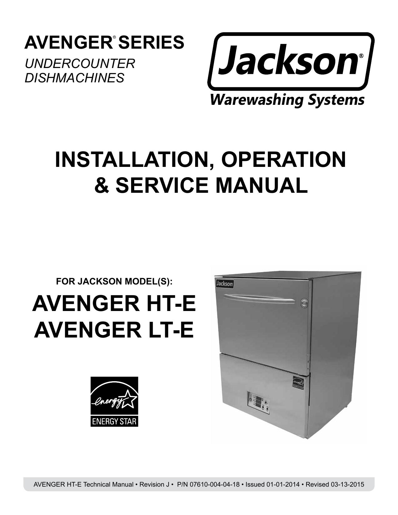 Jackson Avenger Wiring Diagram Electrical Schematics Ht E Lt Manualzz Com Impala