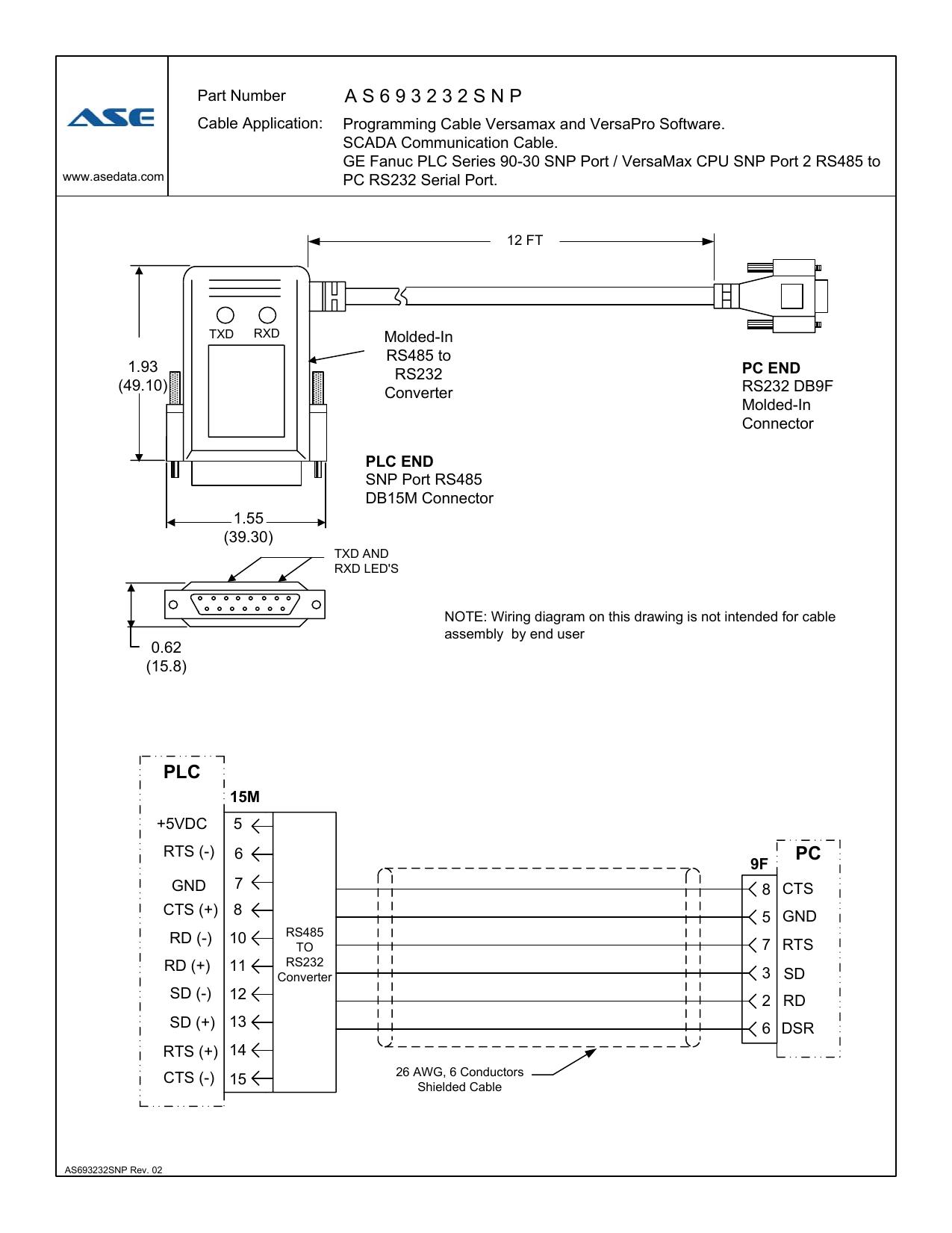 Ge Fanuc Plc Wiring Diagram