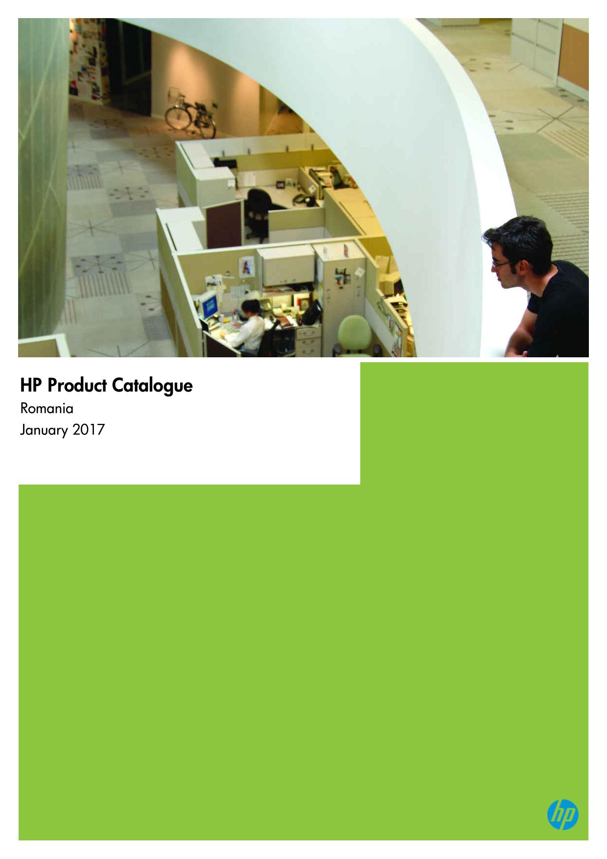HP Product Catalogue | manualzz com
