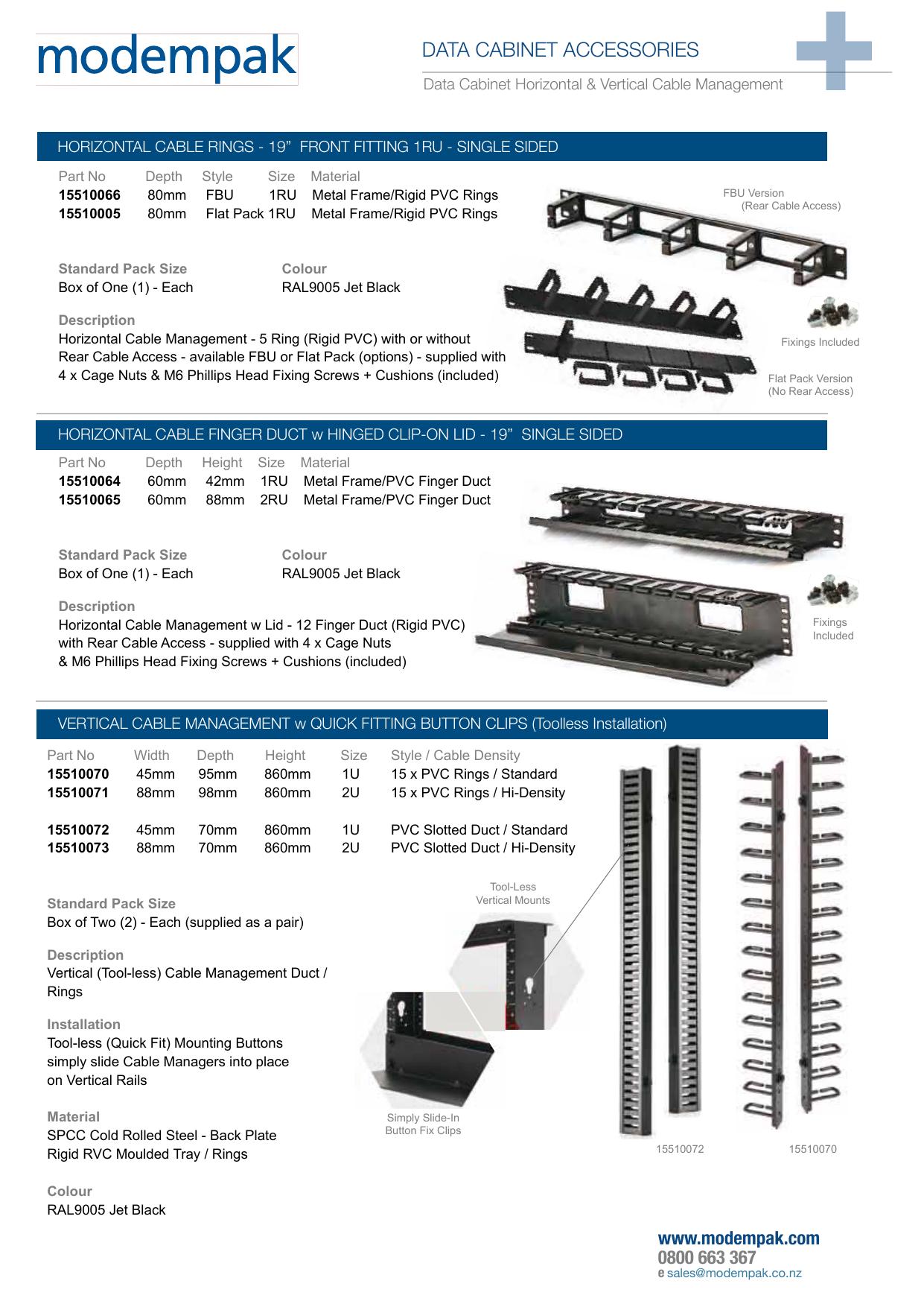 Cable Management | manualzz com