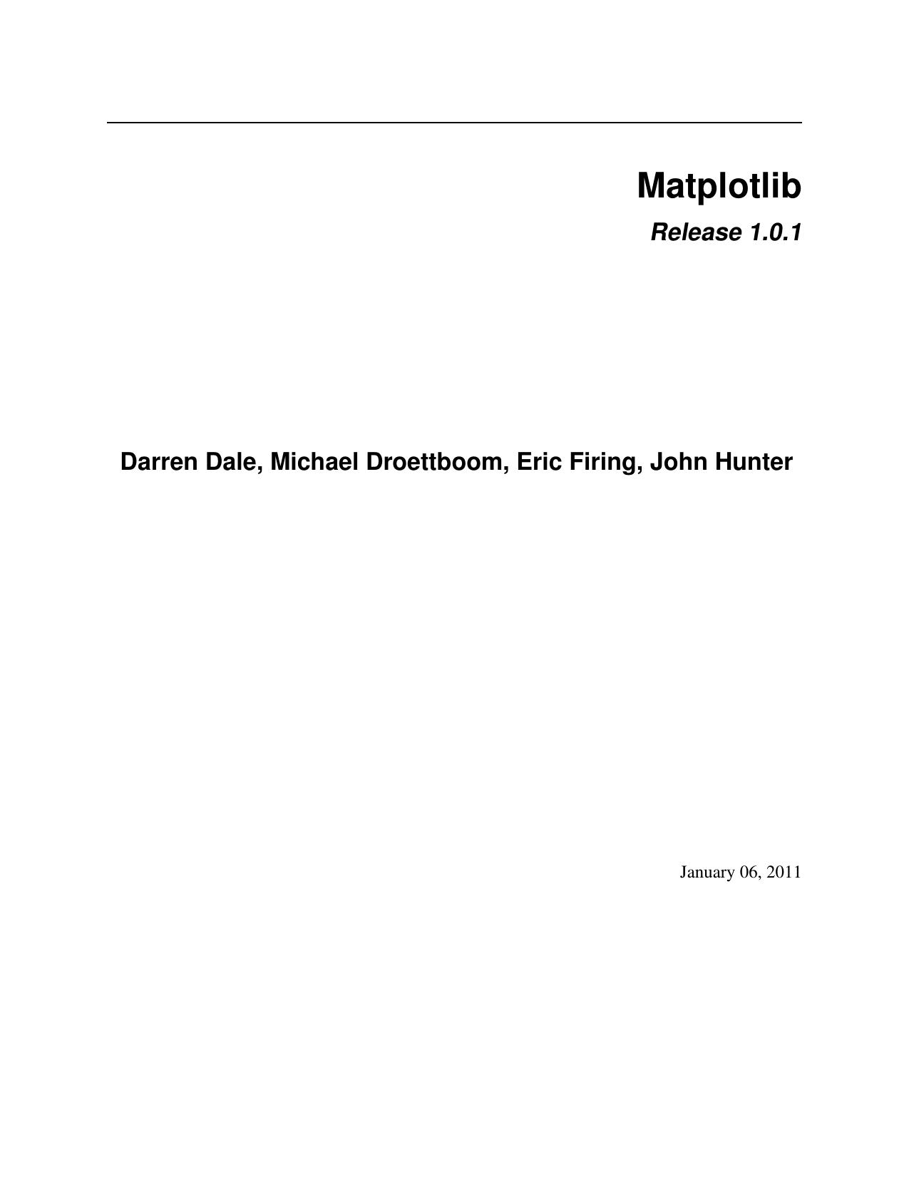 Matplotlib - Vanderbilt Astronomy Wiki | manualzz com