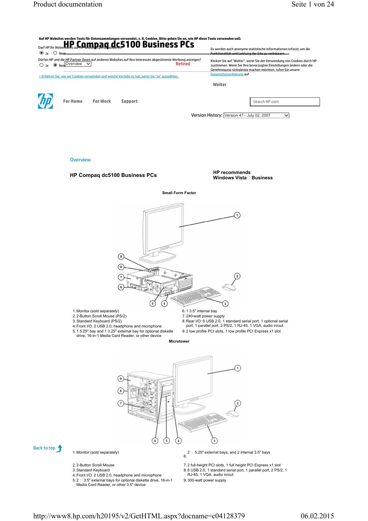 DRIVERS: HP COMPAQ DC5100 USB-TO-SERIAL CONVERTER