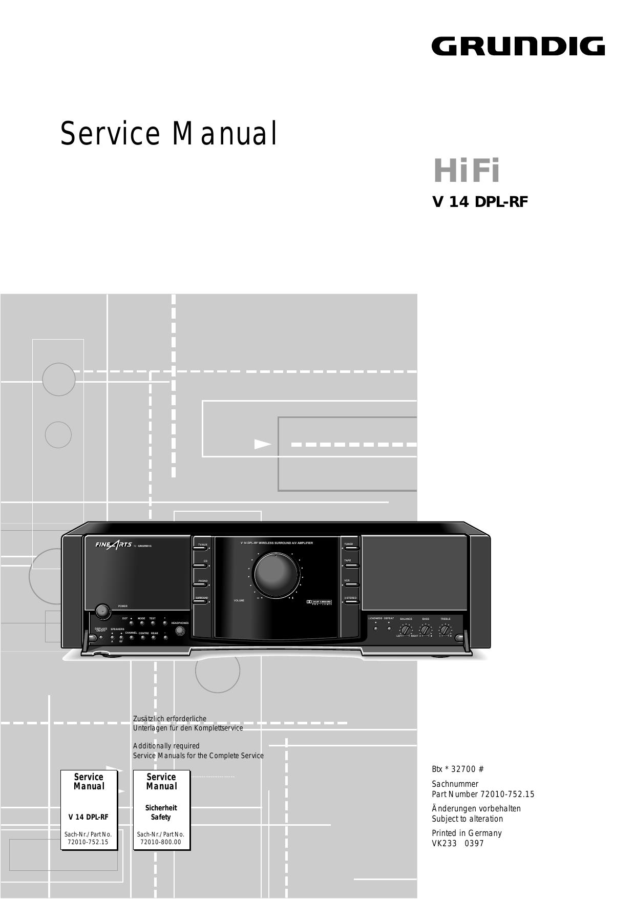 1 16 Titelseiteausbau V14 Audio Power Amplifier Circuit With Lm3876 Schematic