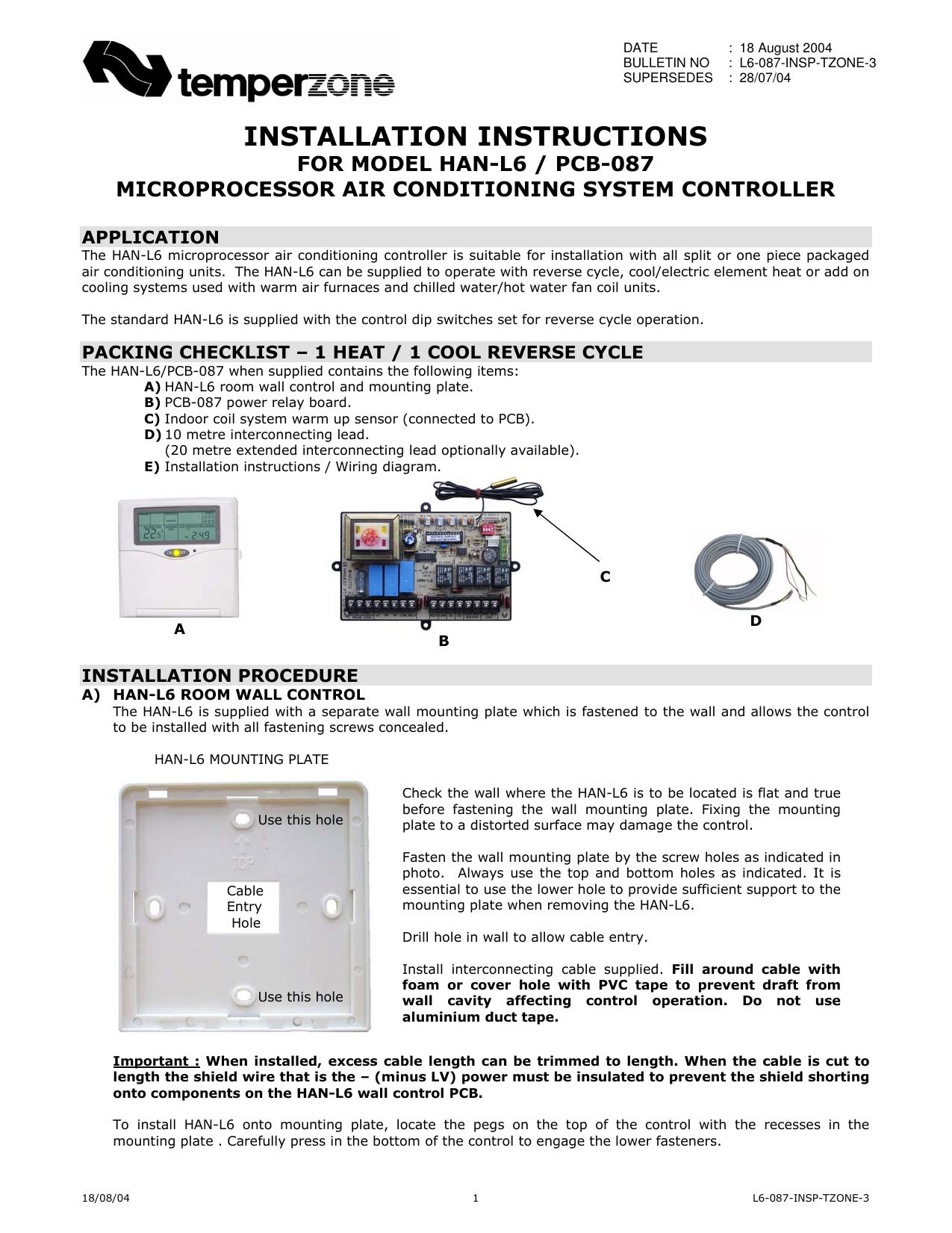 installation instructions   Manualzz
