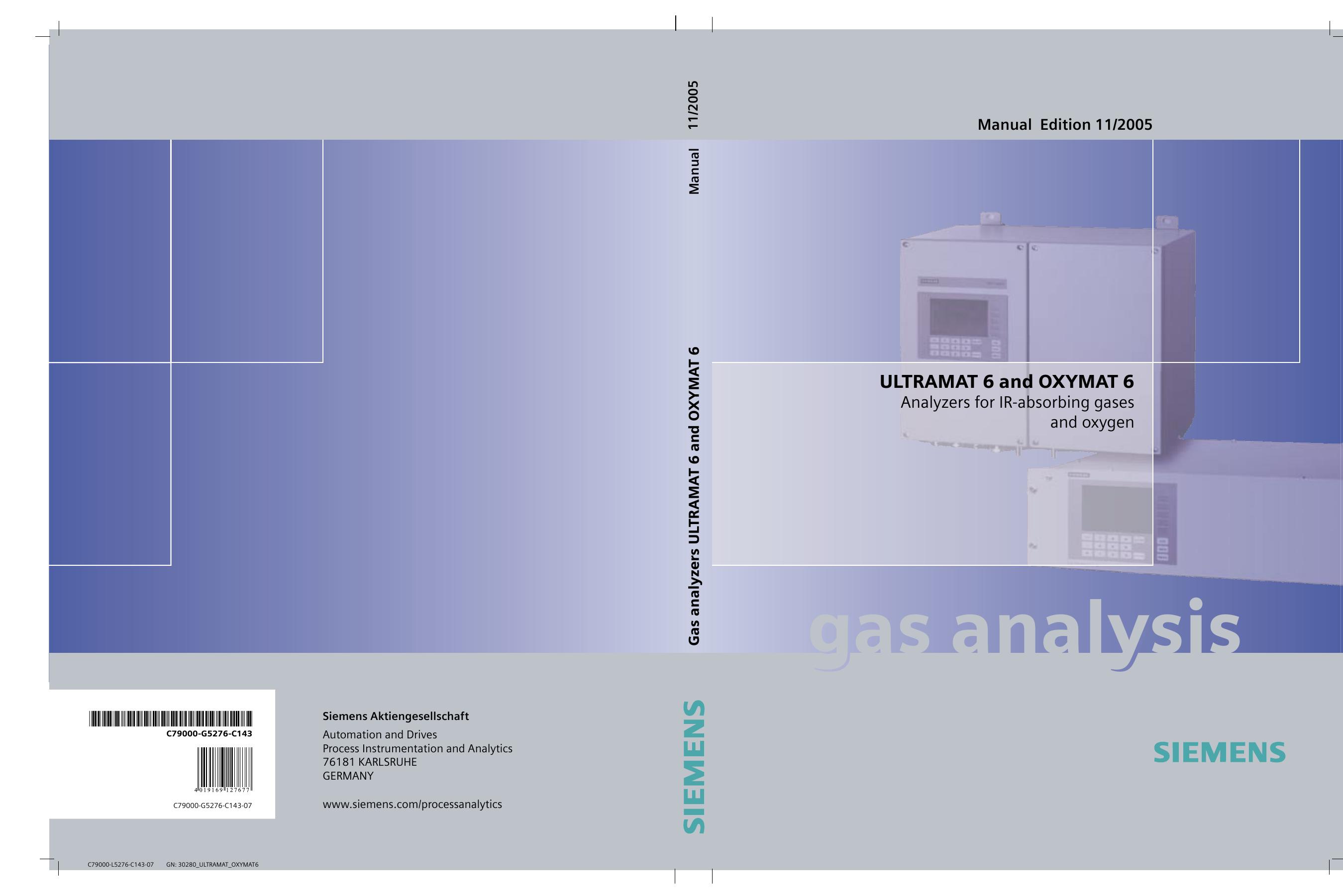 Fidamat 6 catalog specification sheet.