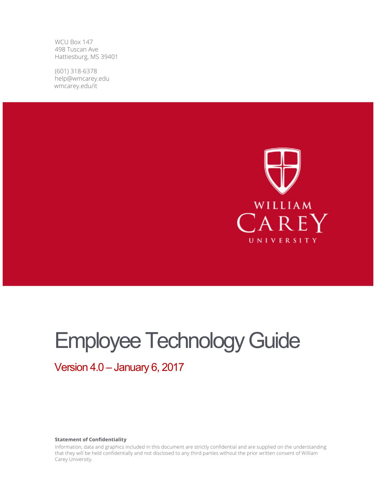 Employee Technology Guide Student Portal Login Manualzz Com