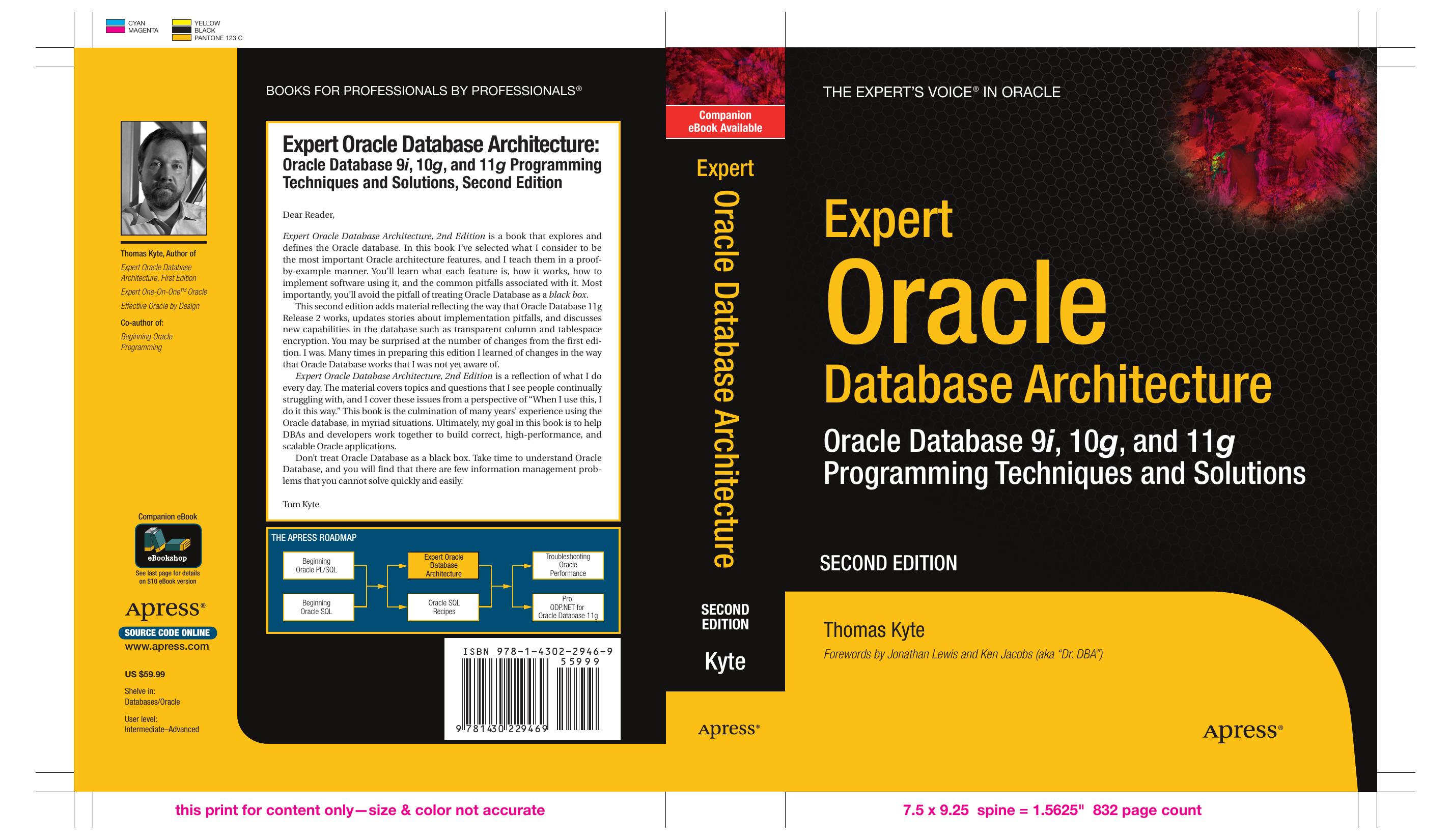 Expert Database Architecture | manualzz com