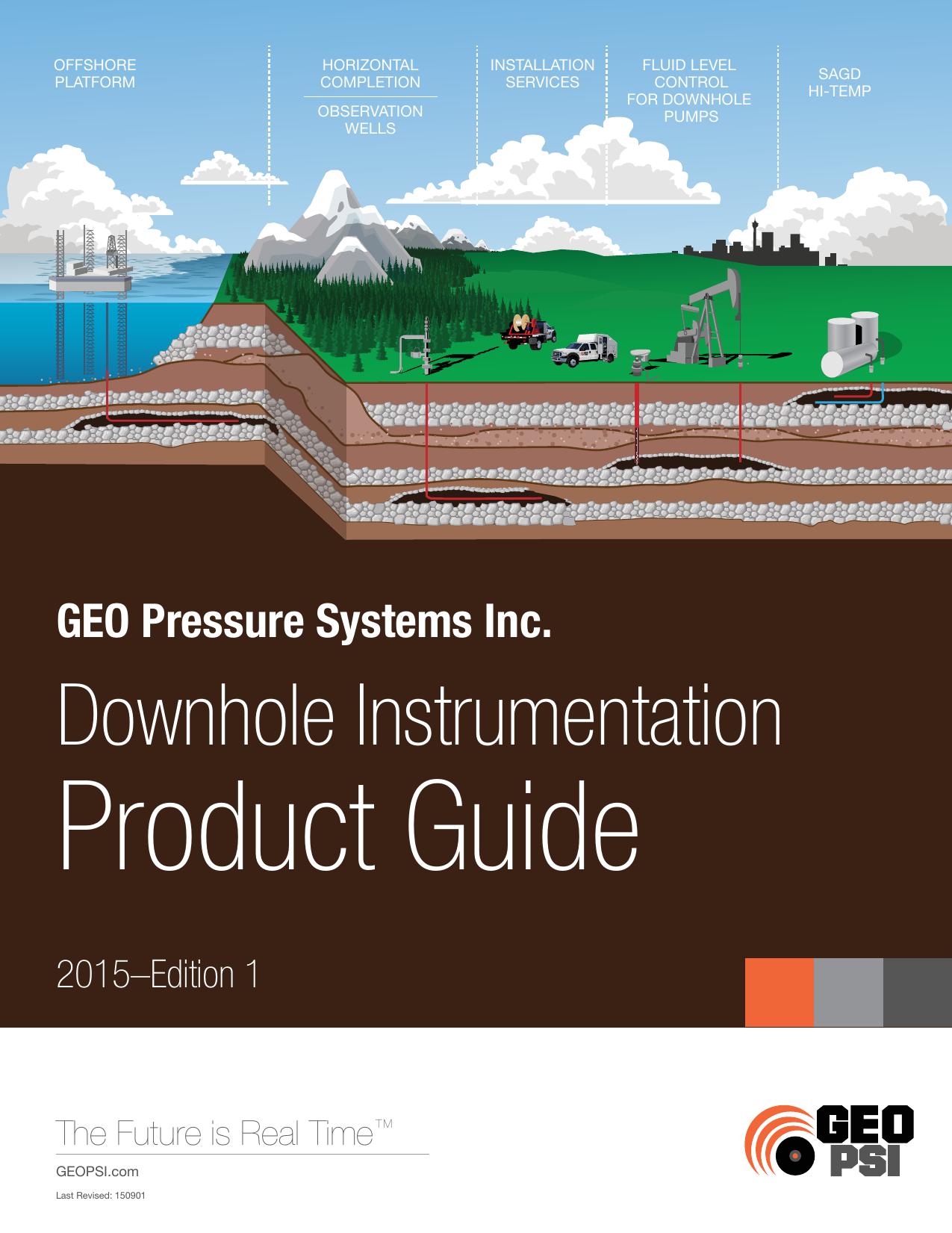 Downhole Instrumentation | manualzz com