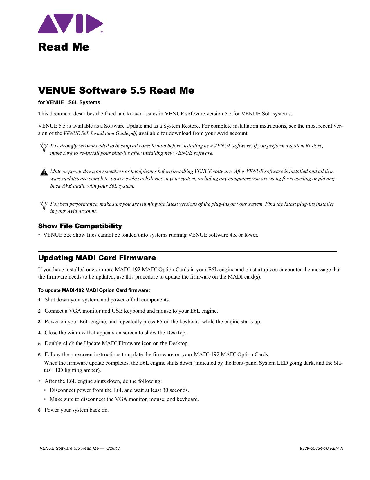 S6L Avb Driver For Mac