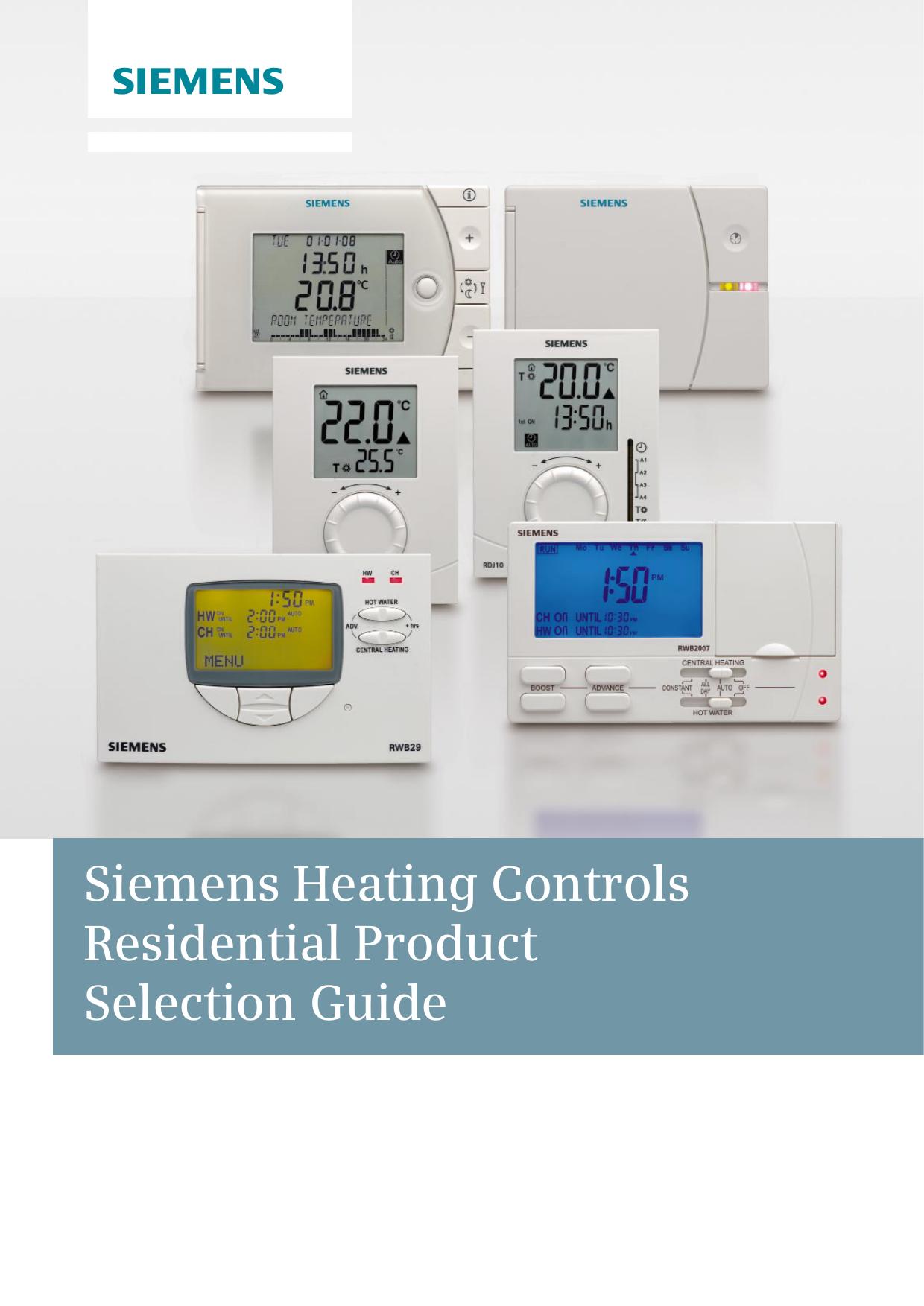 BCIA ad - Siemens UK | manualzz.com