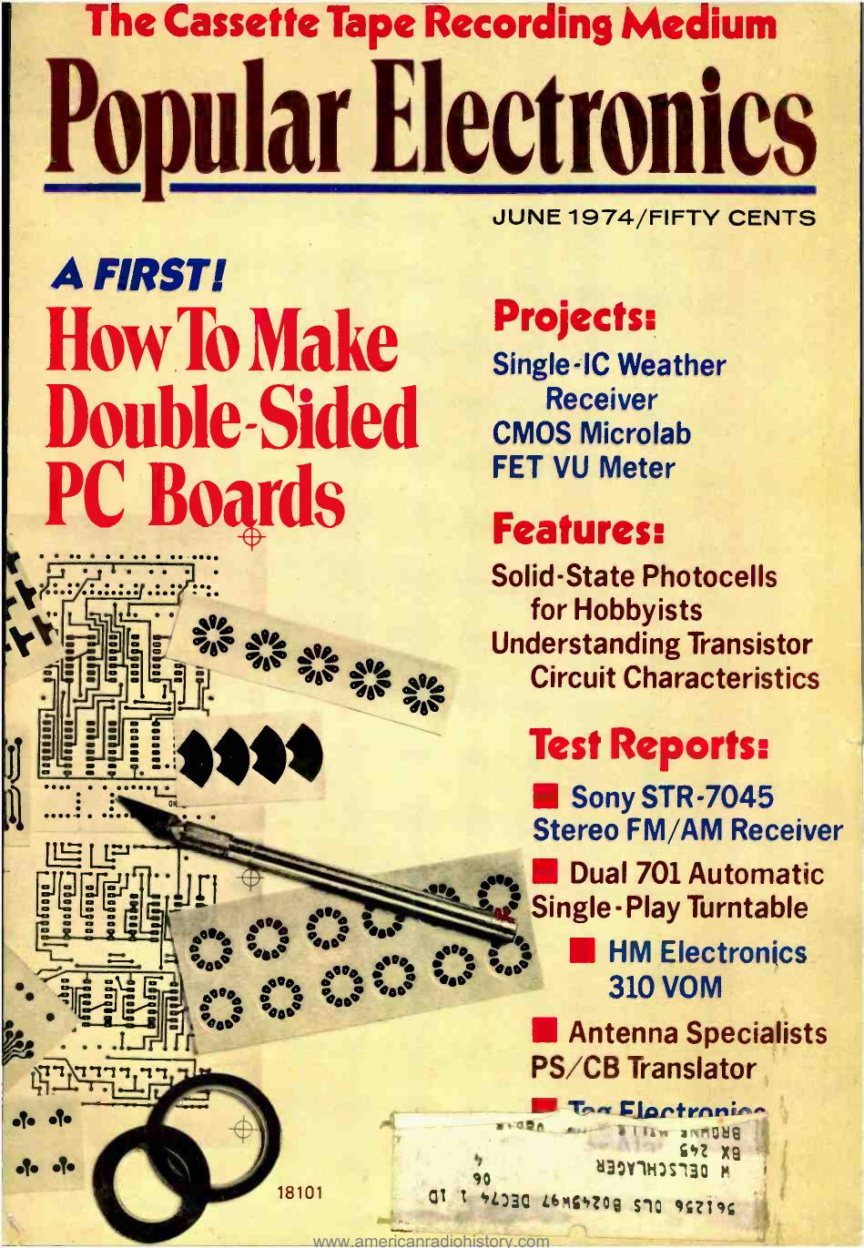 Popular Electronics American Radio History Manualzz