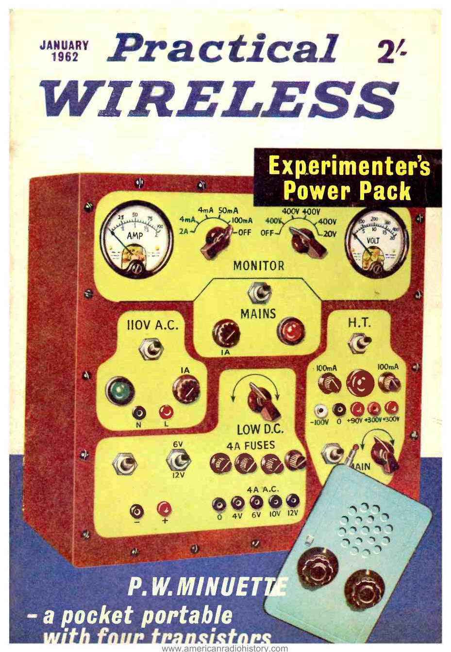 practical 24 - American Radio History | manualzz com