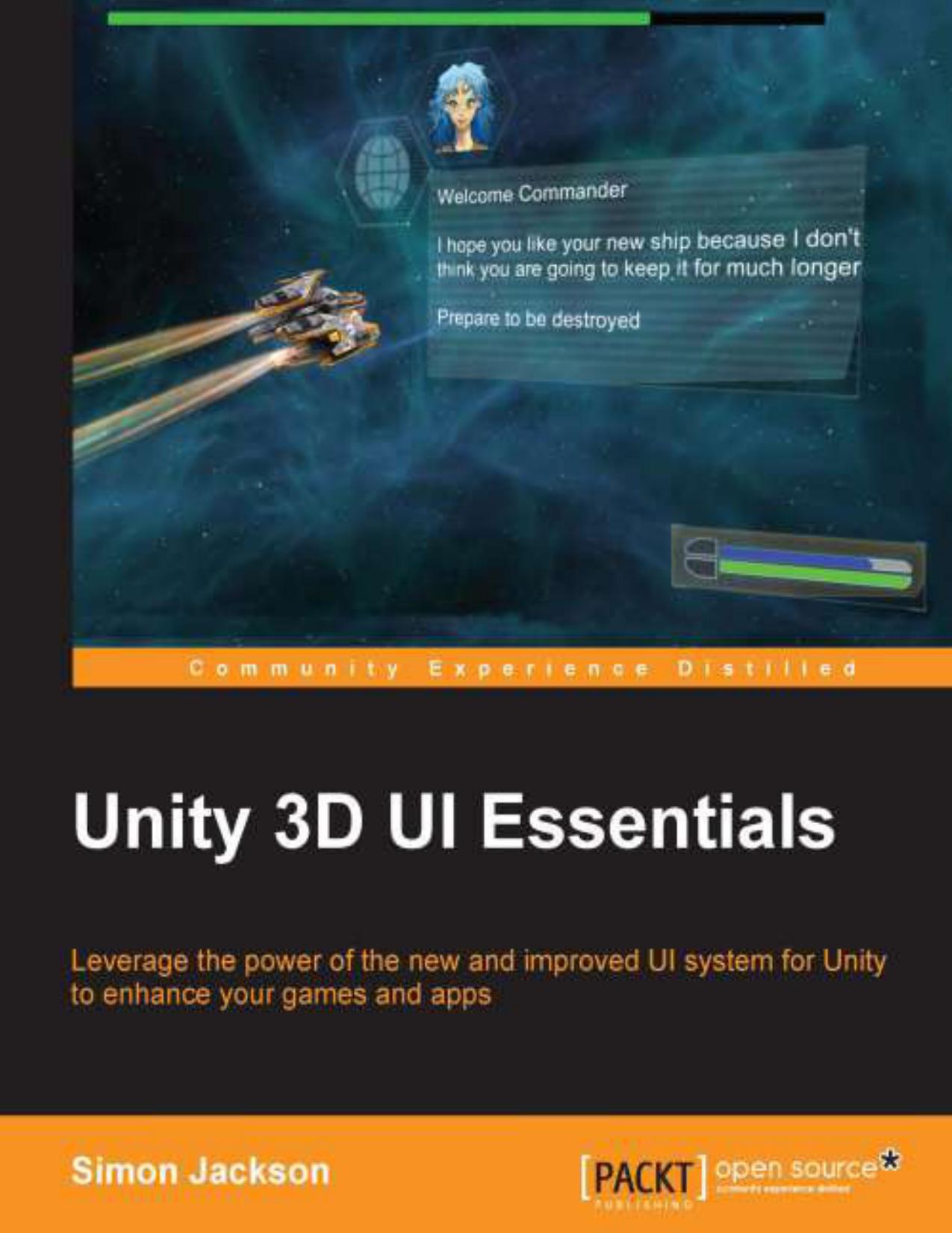 Unity 3D UI Essentials | manualzz com