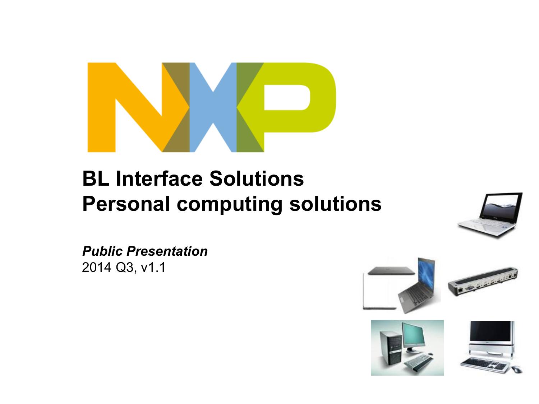 NXP PowerPoint template   manualzz com