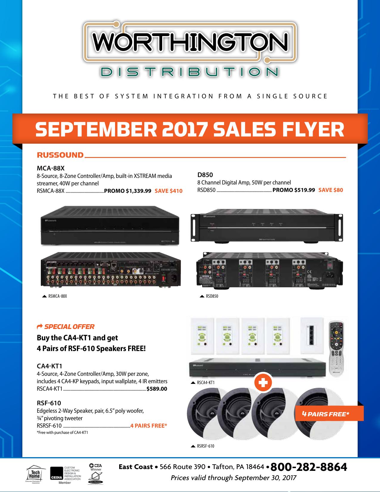 july 2017 sales flyer - Worthington Distribution   manualzz com