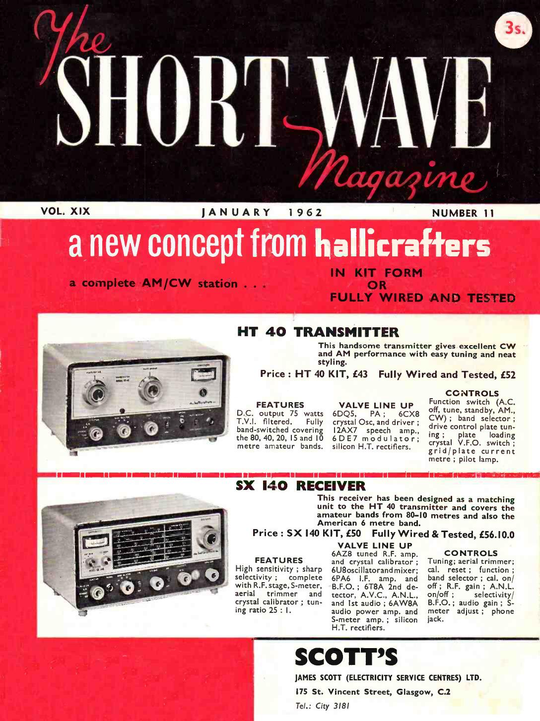 Shortwave American Radio History Gdx Intercom Wiring Diagram