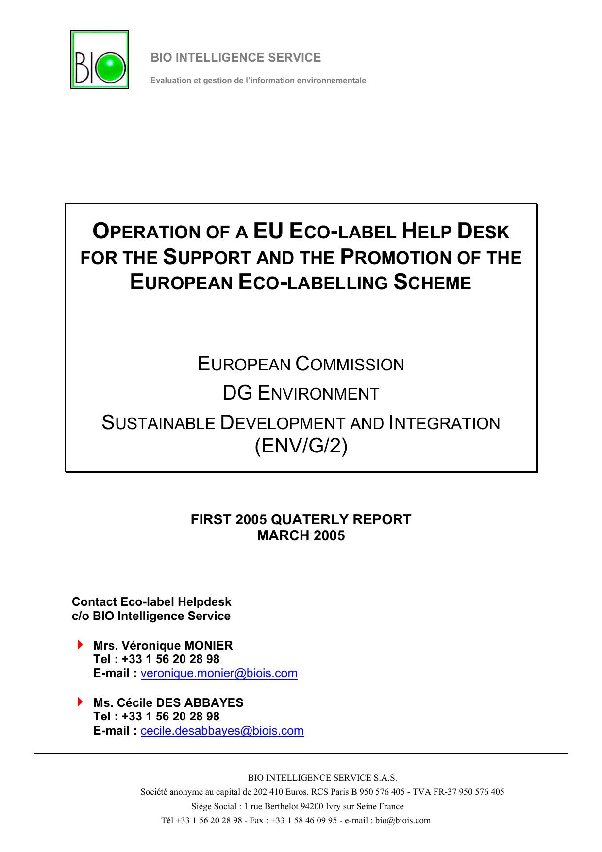 Envg2 European Commission Manualzzcom