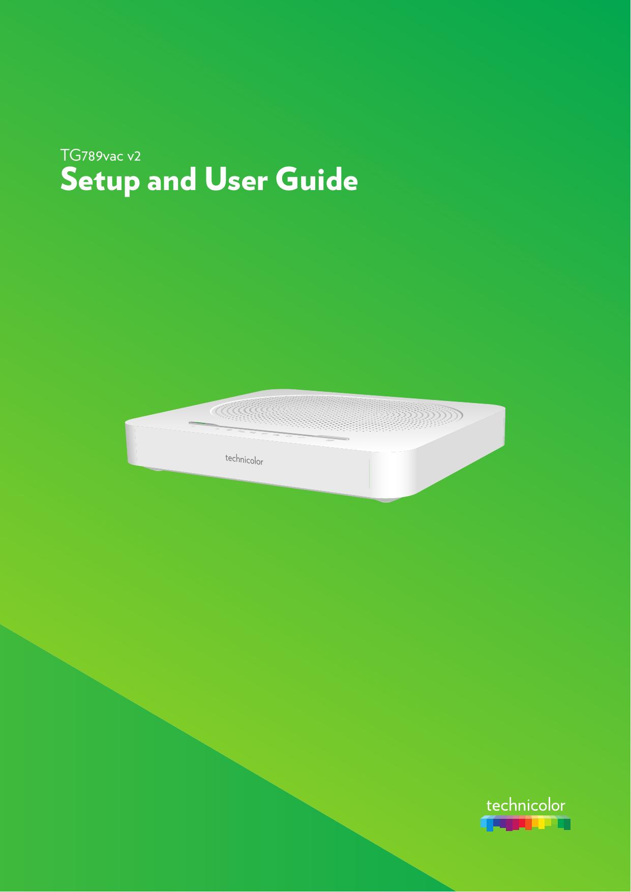 Setup and User Guide | manualzz com