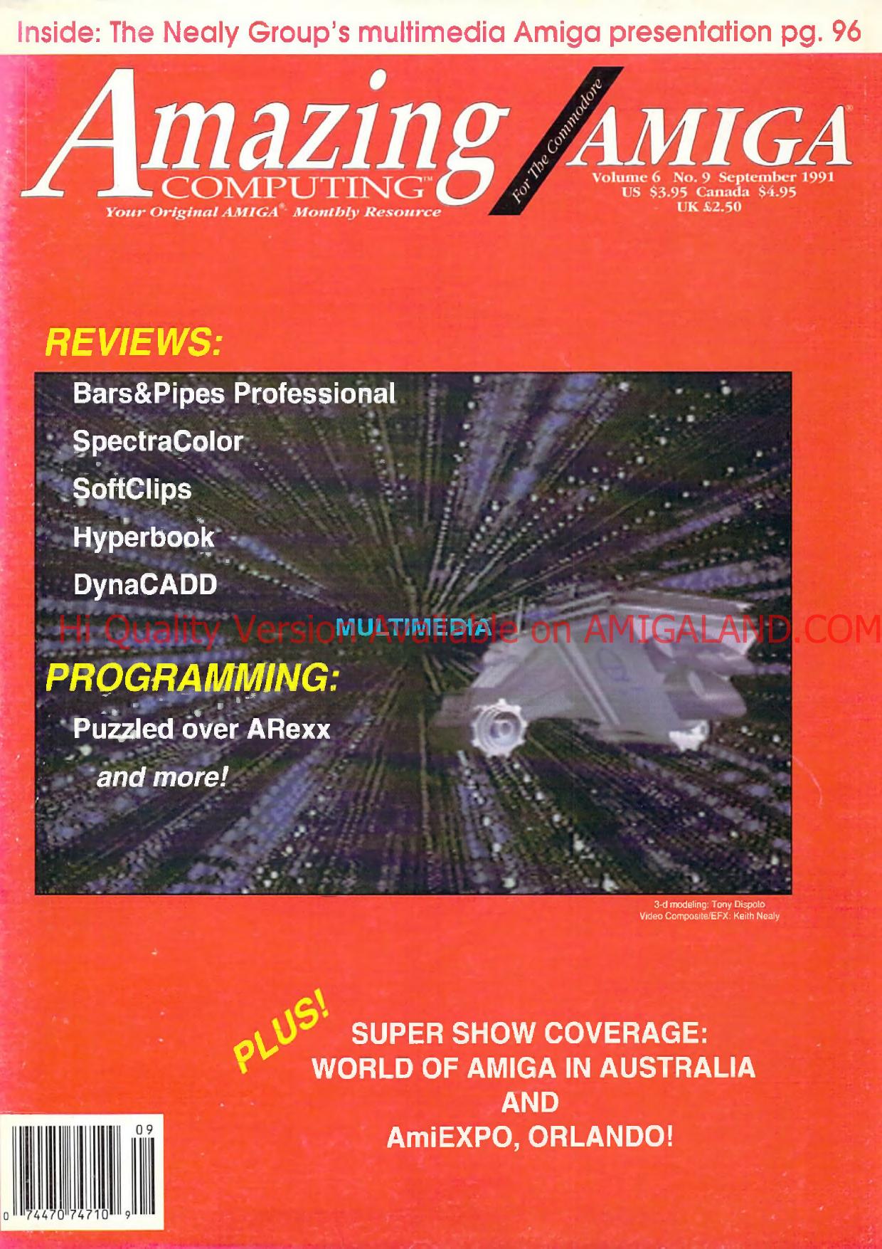 expansion - AMIGALAND V6 05 | manualzz com