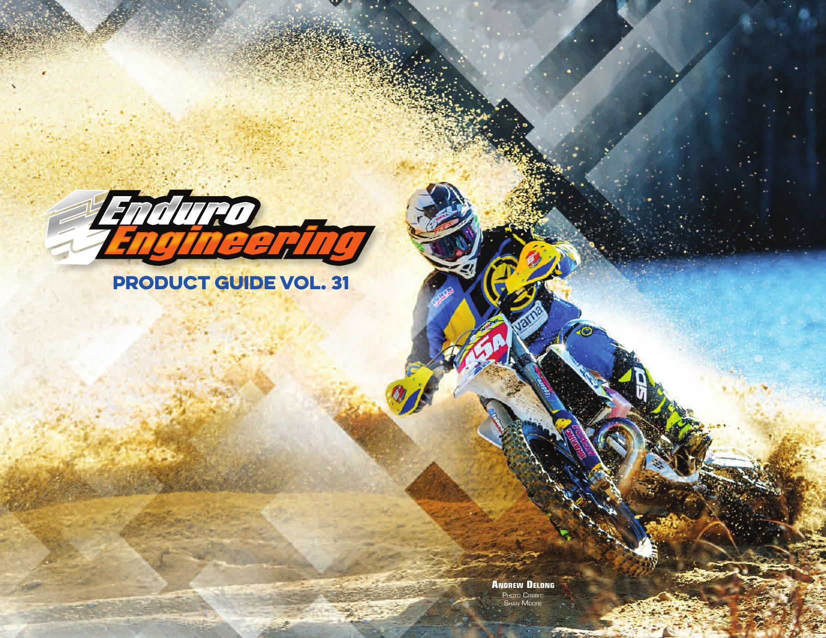 Compatible with KTM Husaberg Husqvarna 24-080X Enduro Engineering Extreme Four Stroke Skid Plate