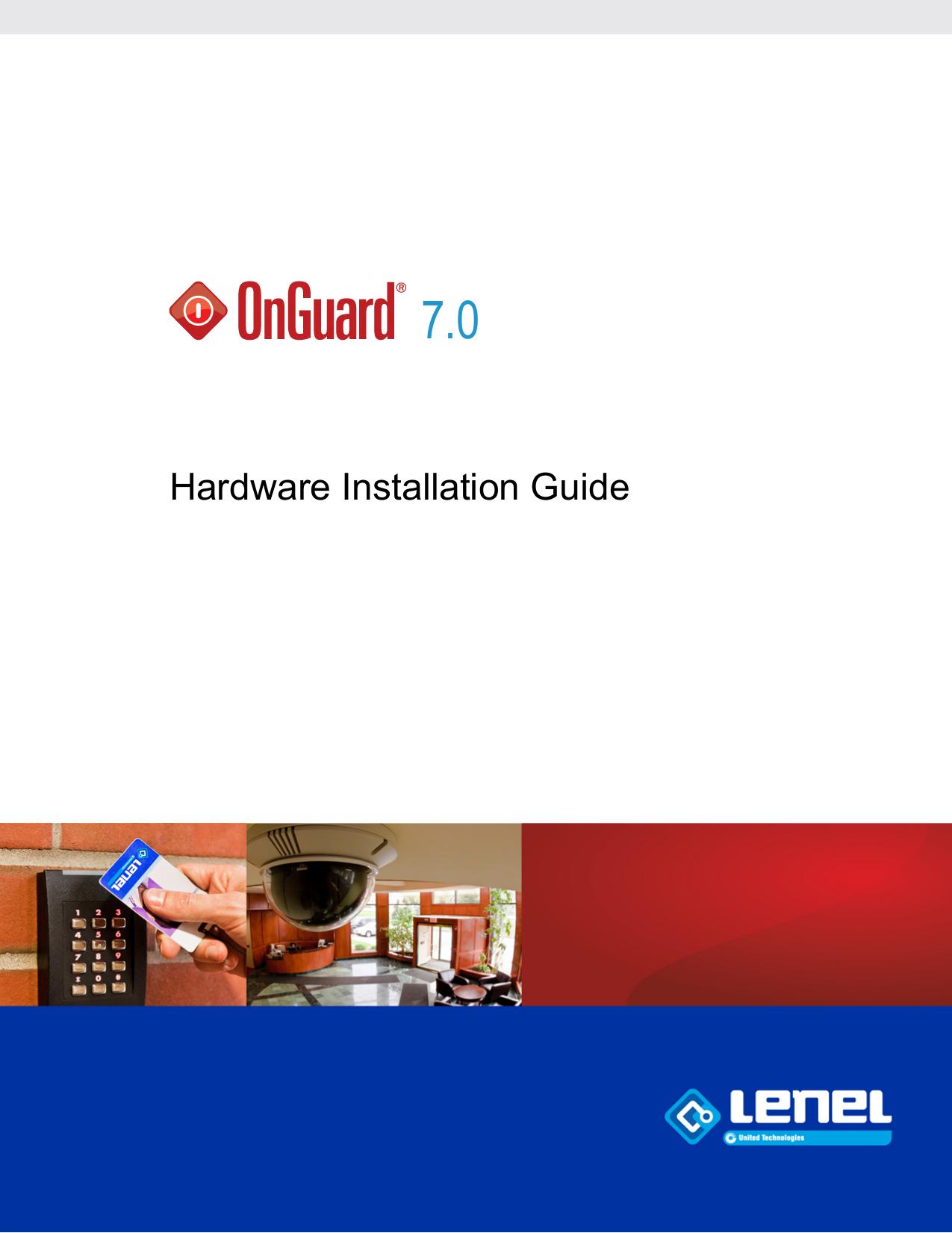 Hardware Installation Guide | manualzz com