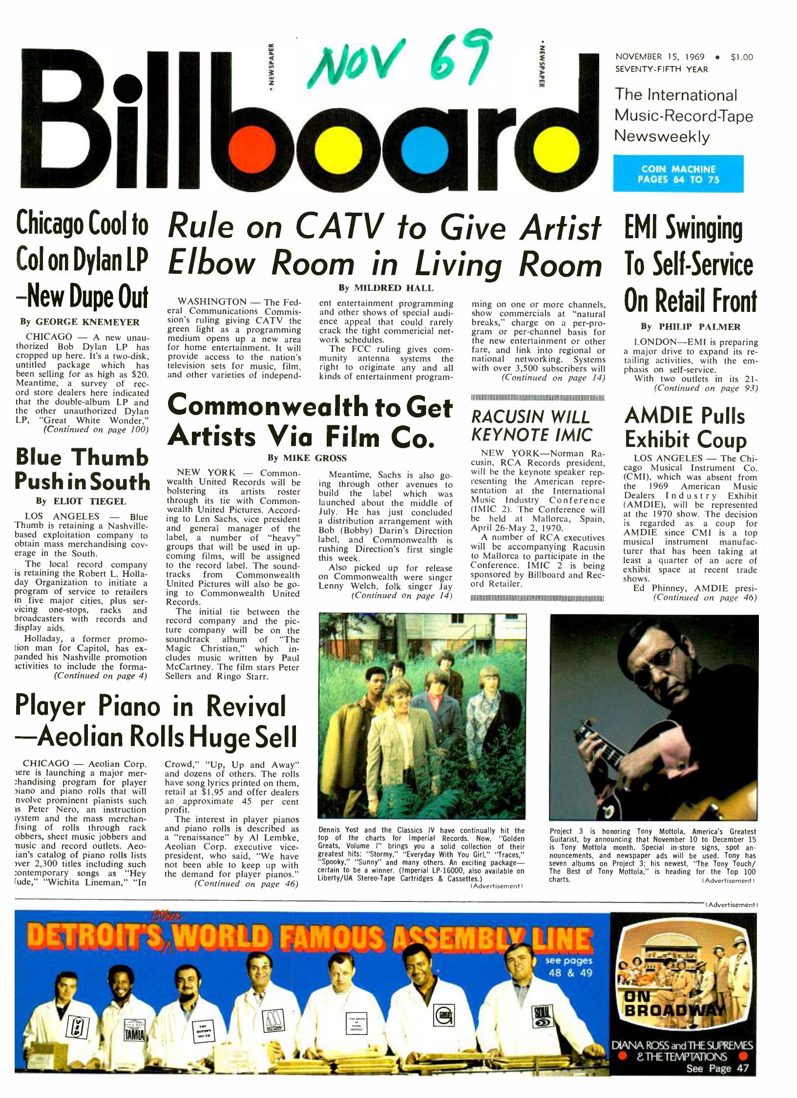 II DV 6 7 - American Radio History  f0b45ec42