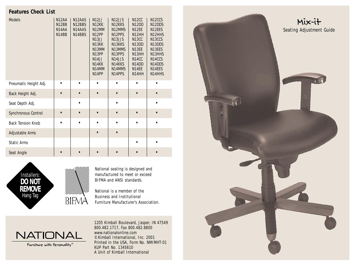 Mix It Wright Contract Interiors Manualzz