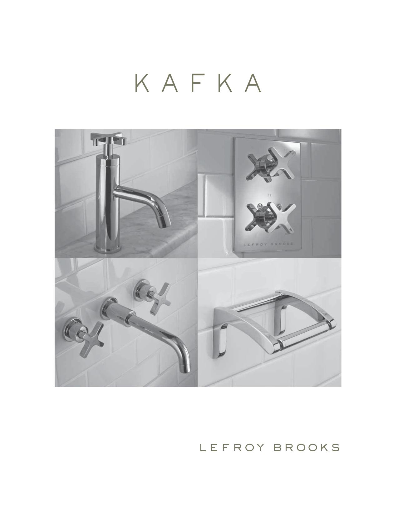 Kafka Lefroy Brooks Manualzz