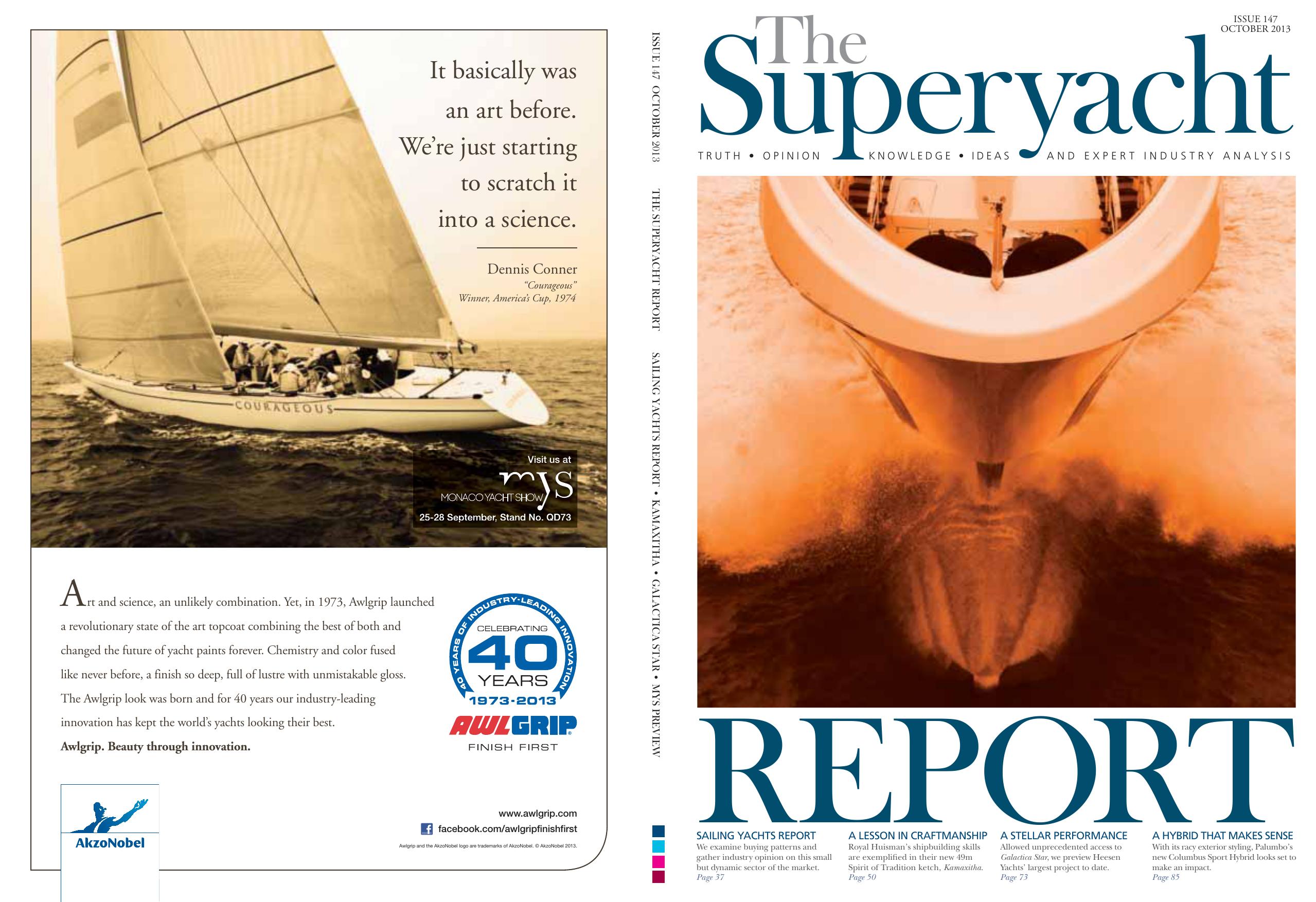 as re  ing it ce  - SuperyachtNews com   manualzz com