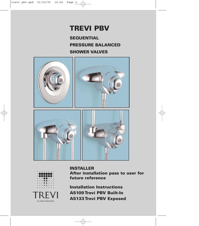 trevi pbv.qxd - Fastpart Spares | manualzz.com