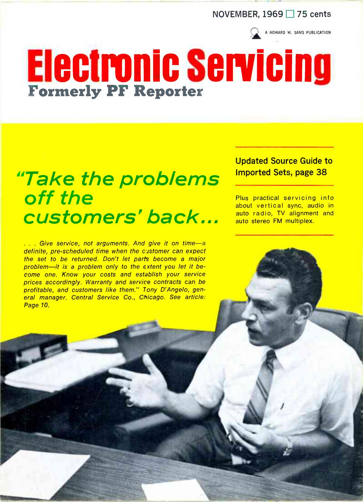 Electronic Seiicì - American Radio History | manualzz com