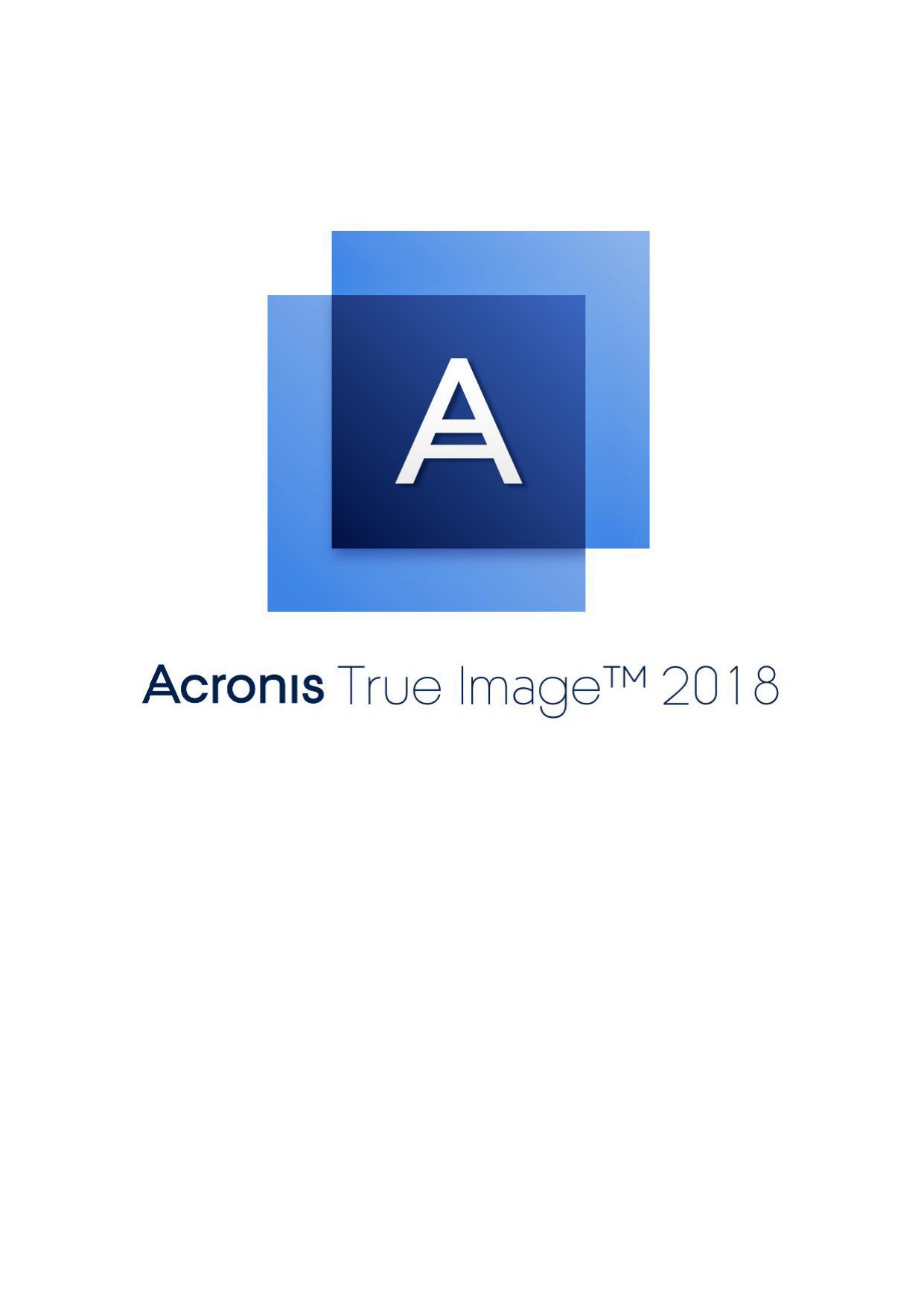 acronis media builder 2018 download