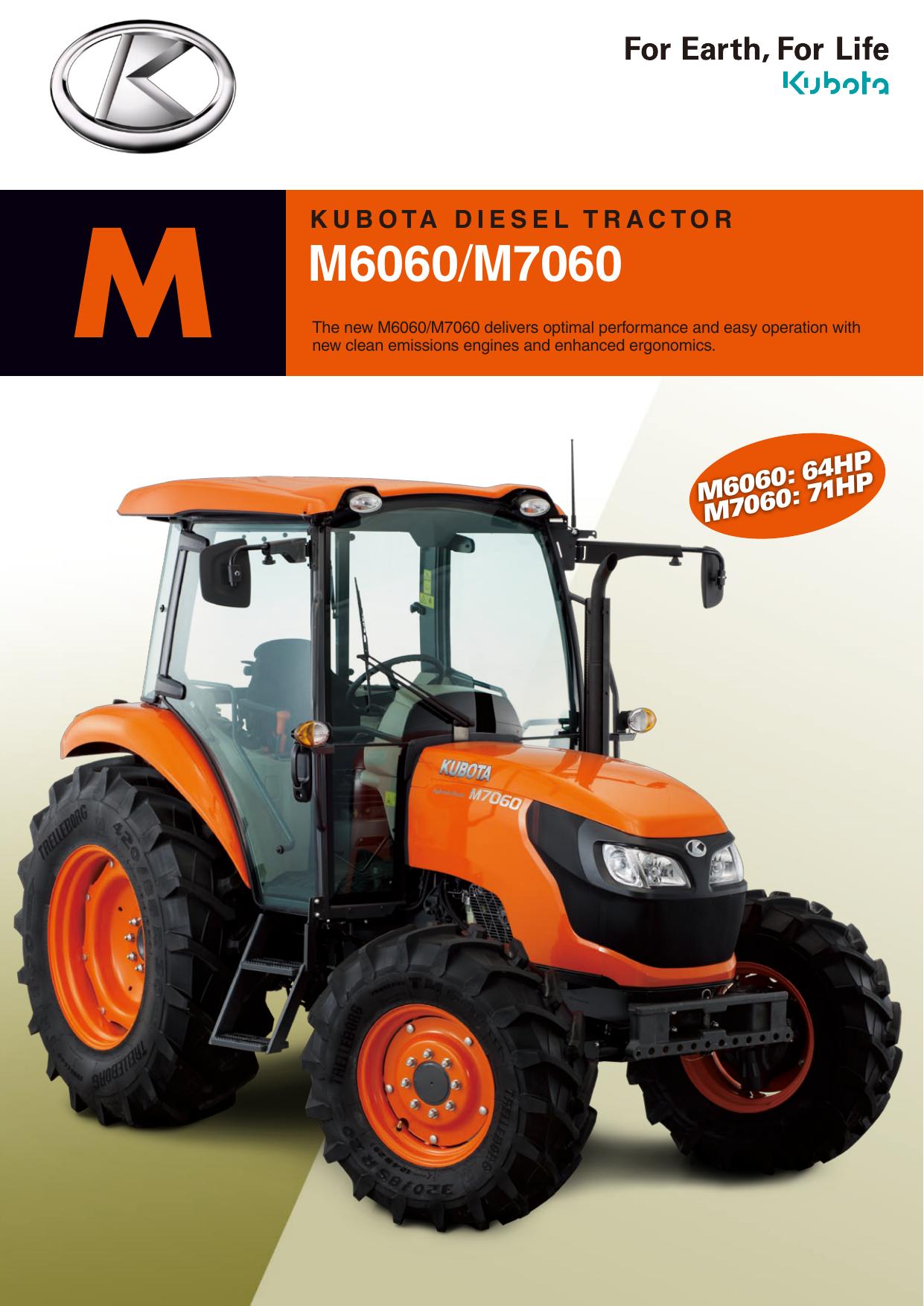 M M6060/M7060 - Stubbings Bros | manualzz com