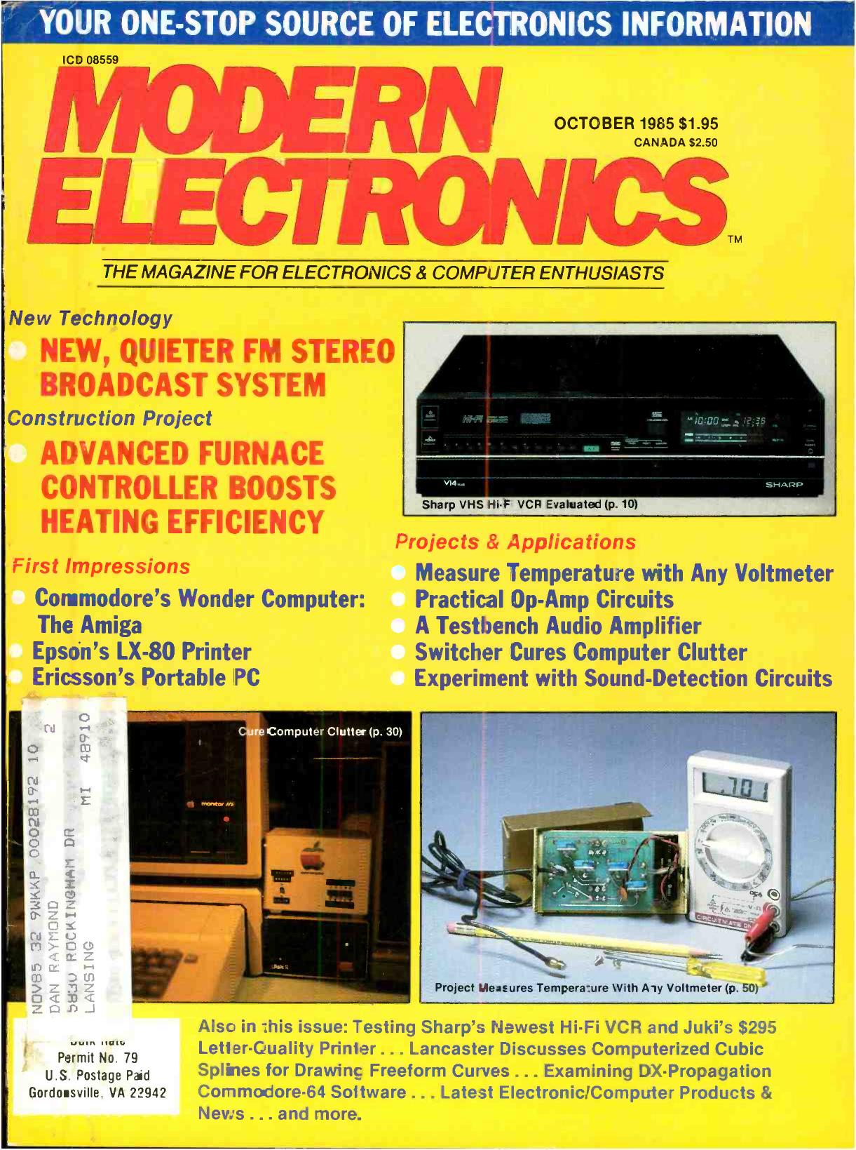 broadcast system advanced furnace | manualzz com