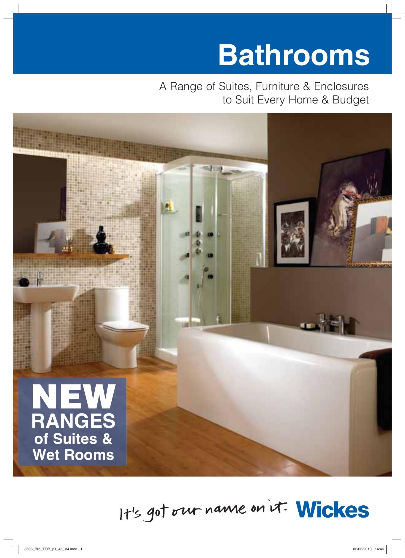 Bathrooms Manualzz