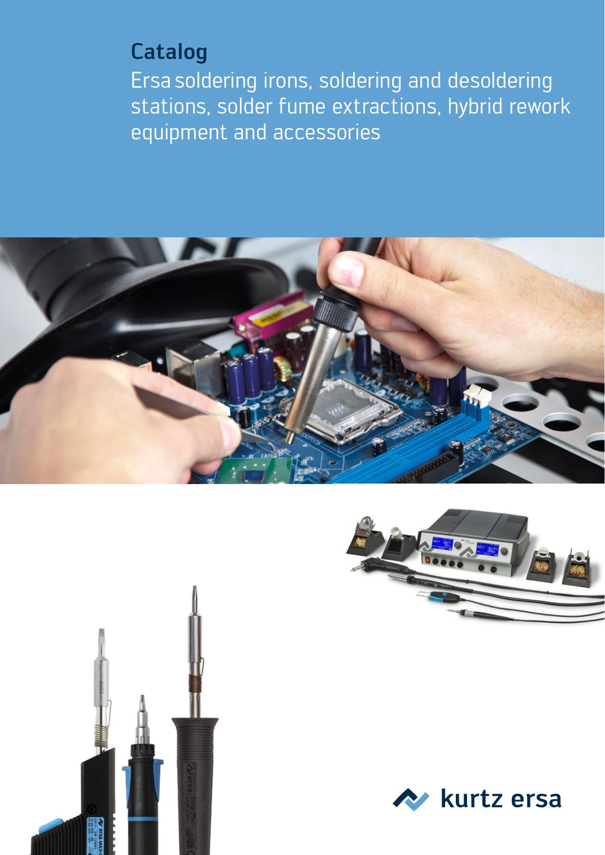 Ersa soldering tip ERSADUR 0102CDLF32//SB 3.2 mm chisel shaped lead-free